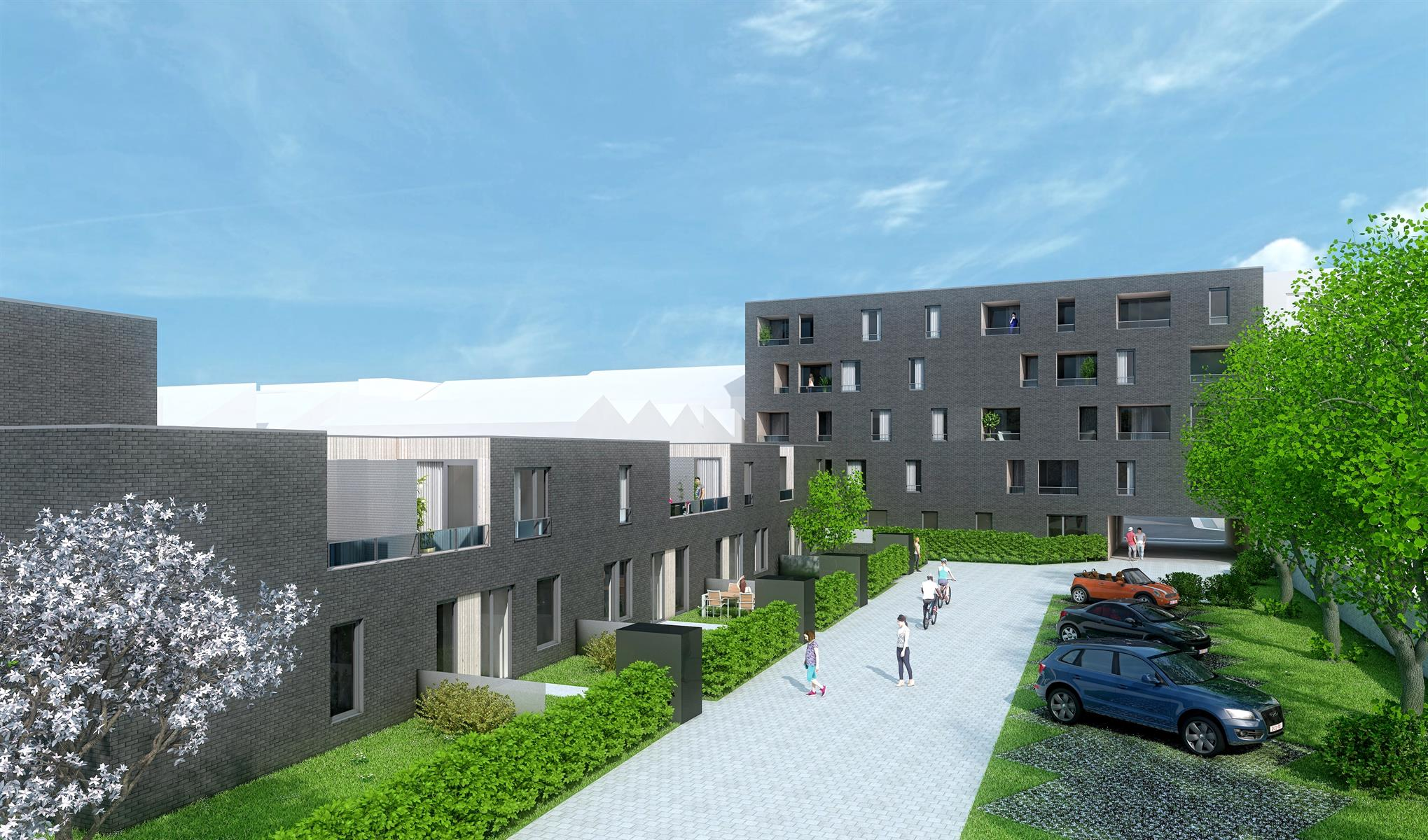 Appartement - Hannut - #3730193-26
