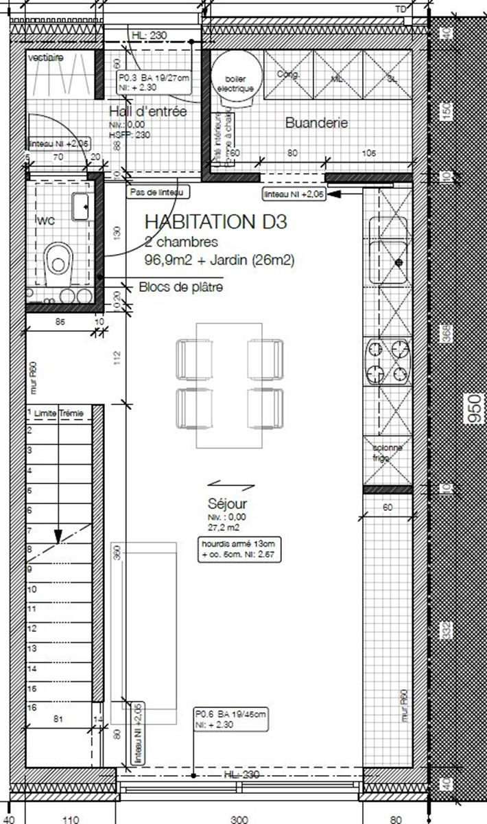 Maison - Hannut - #3730699-11