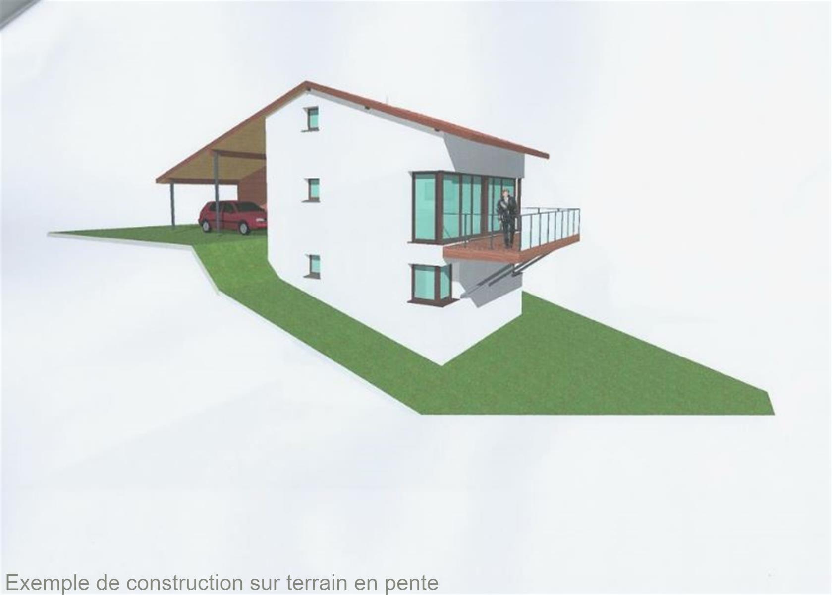 Terrain à bâtir - Braives Fumal - #3735489-7