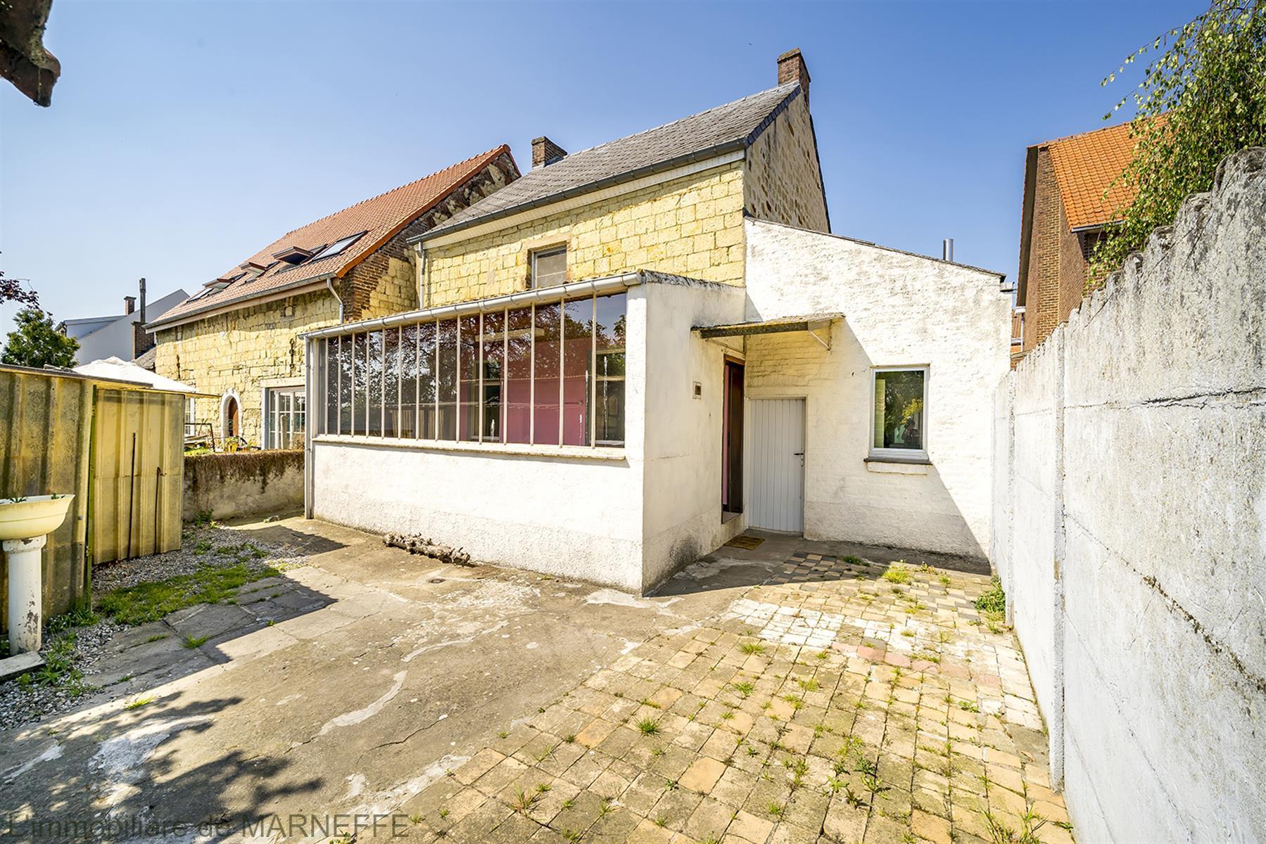 Maison - Lincent - #3743351-18