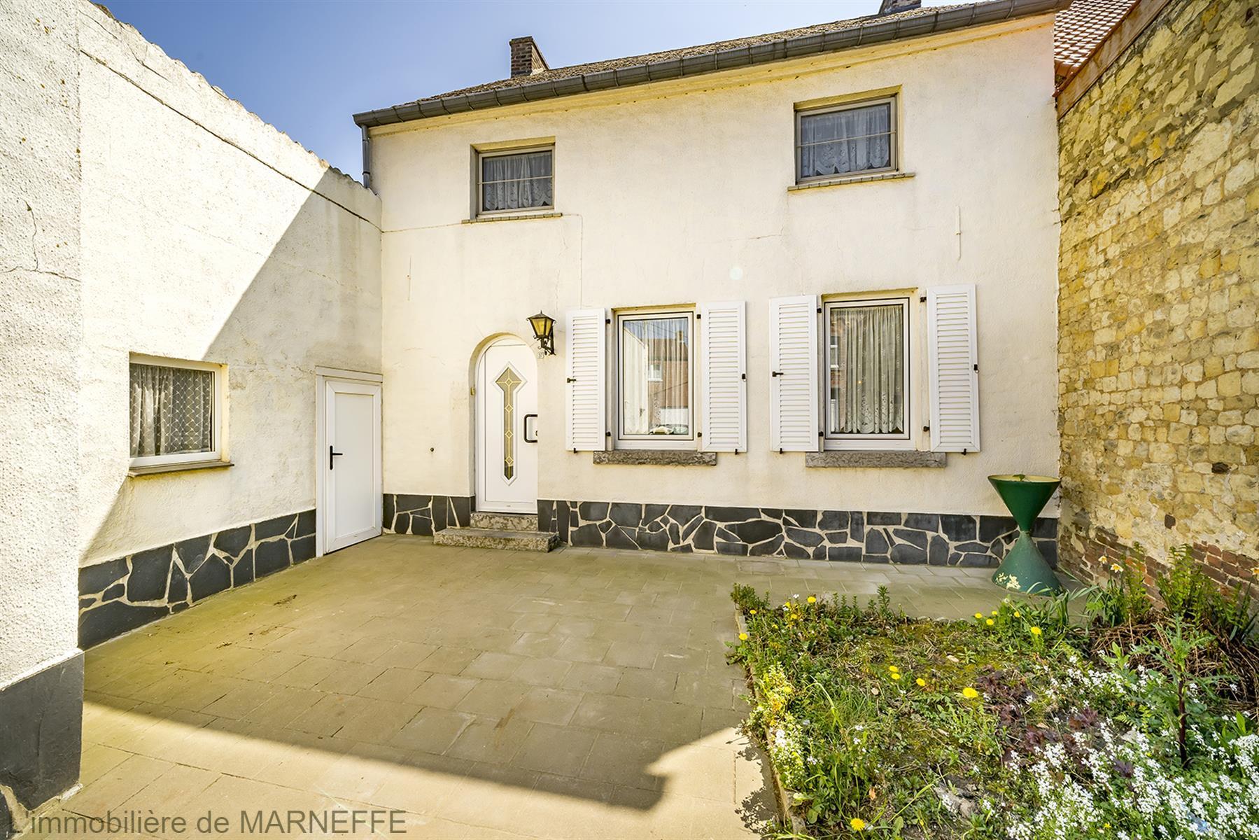 Maison - Lincent - #3743351-1