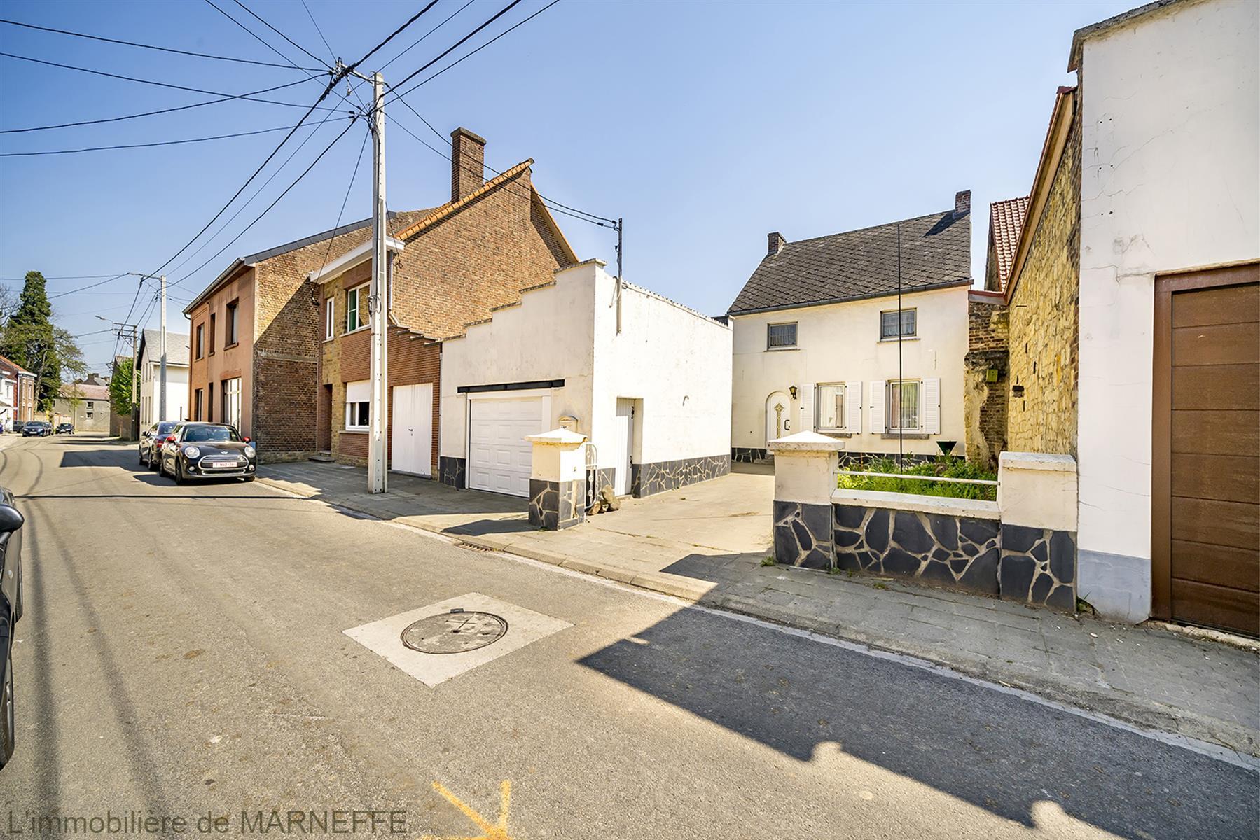 Maison - Lincent - #3743351-0