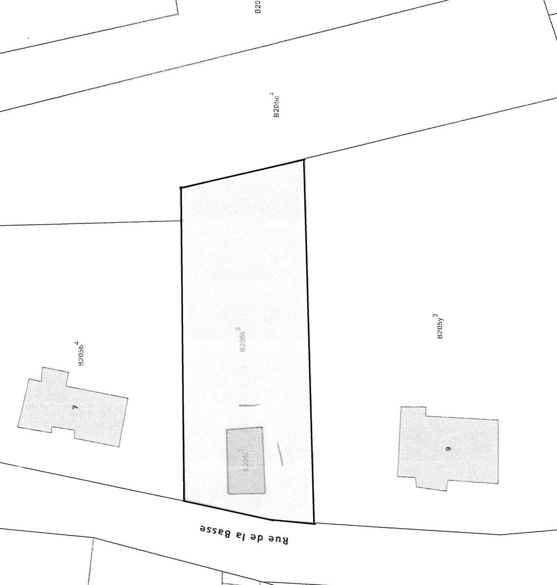 Terrain à bâtir - Braives - #3784081-1