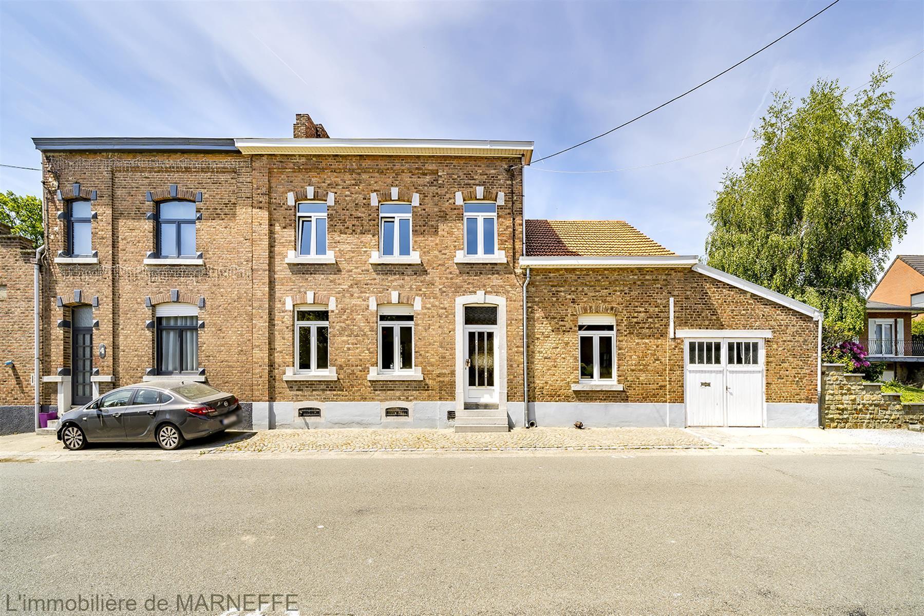 Maison - Remicourt - #3801531-1