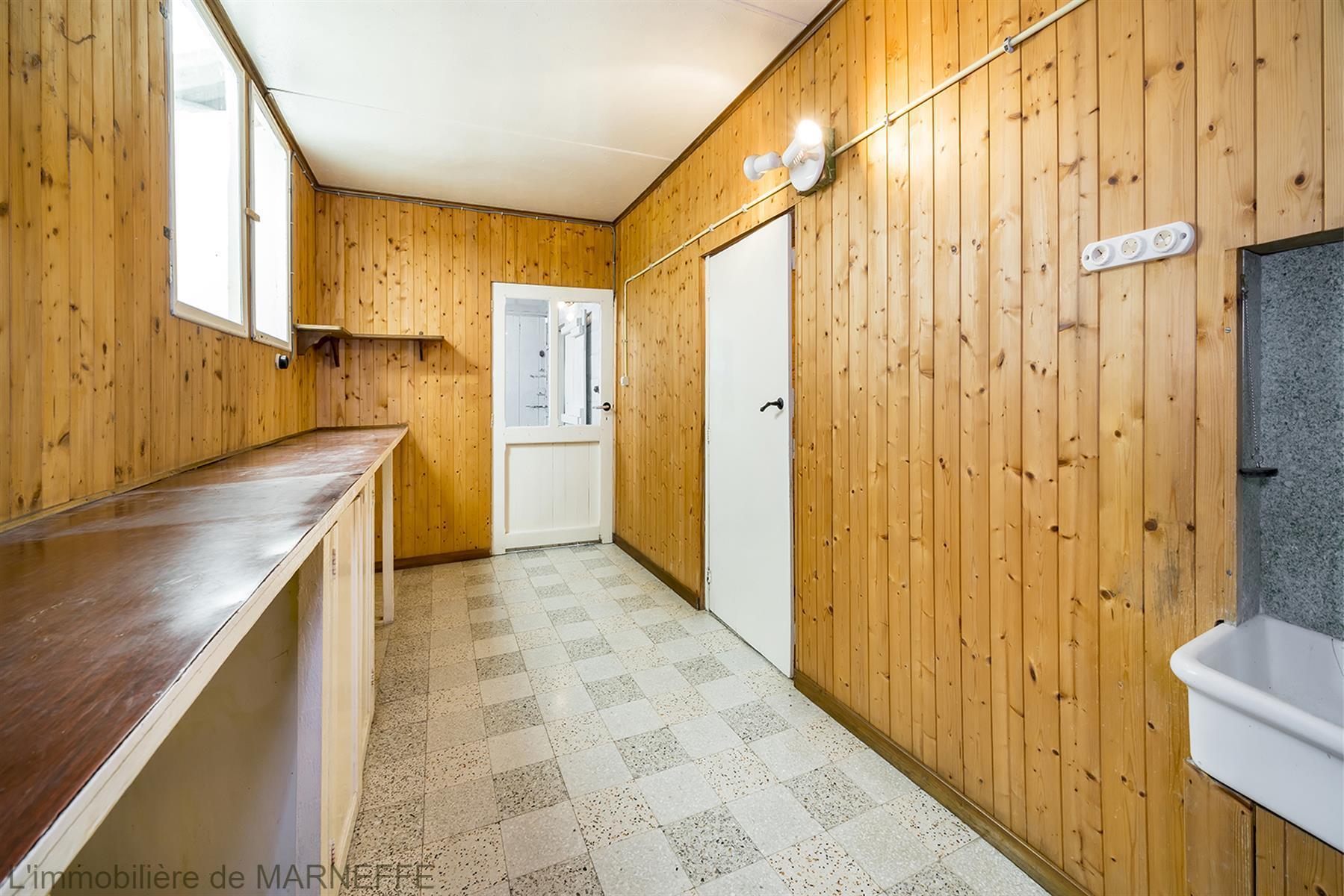 Maison - Remicourt - #3801531-8