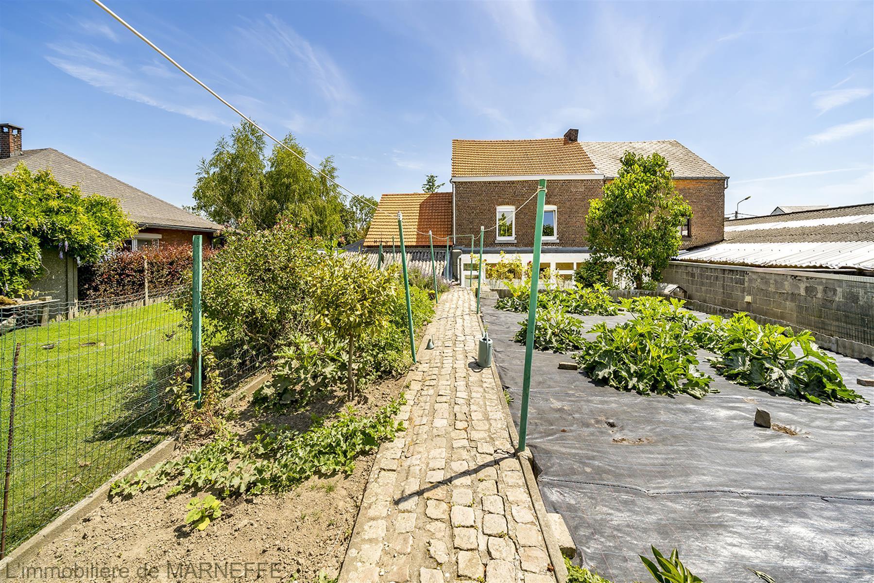 Maison - Remicourt - #3801531-18
