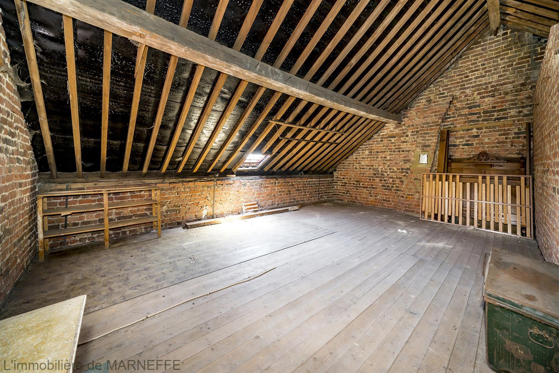 Maison - Remicourt - #3801531-17