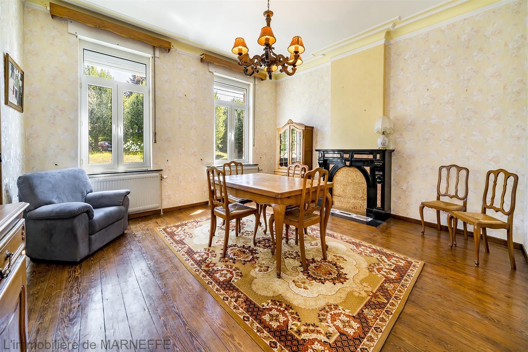 Maison - Remicourt - #3801531-4