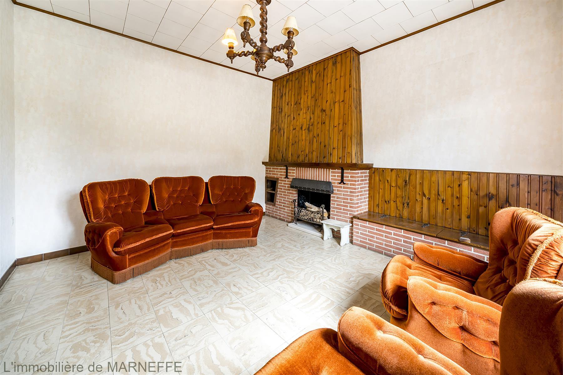 Maison - Remicourt - #3801531-6