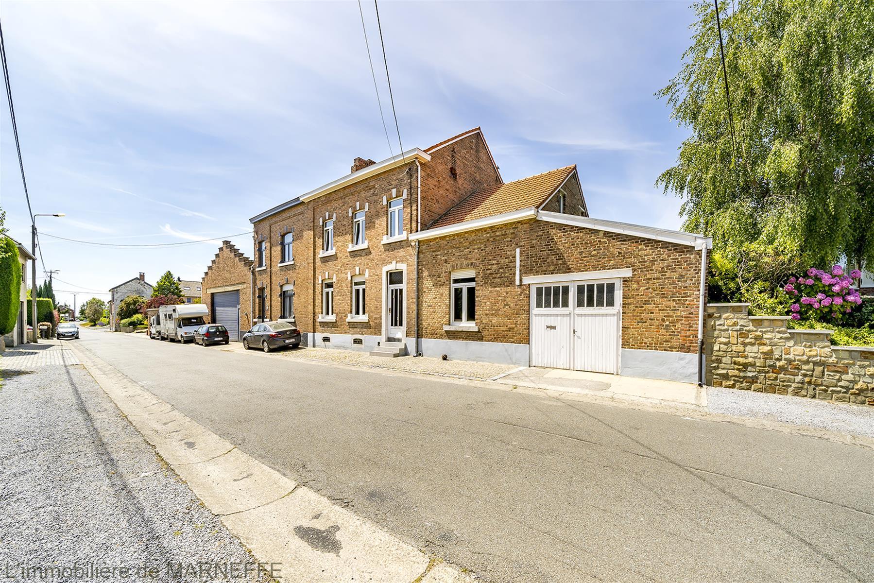 Maison - Remicourt - #3801531-25