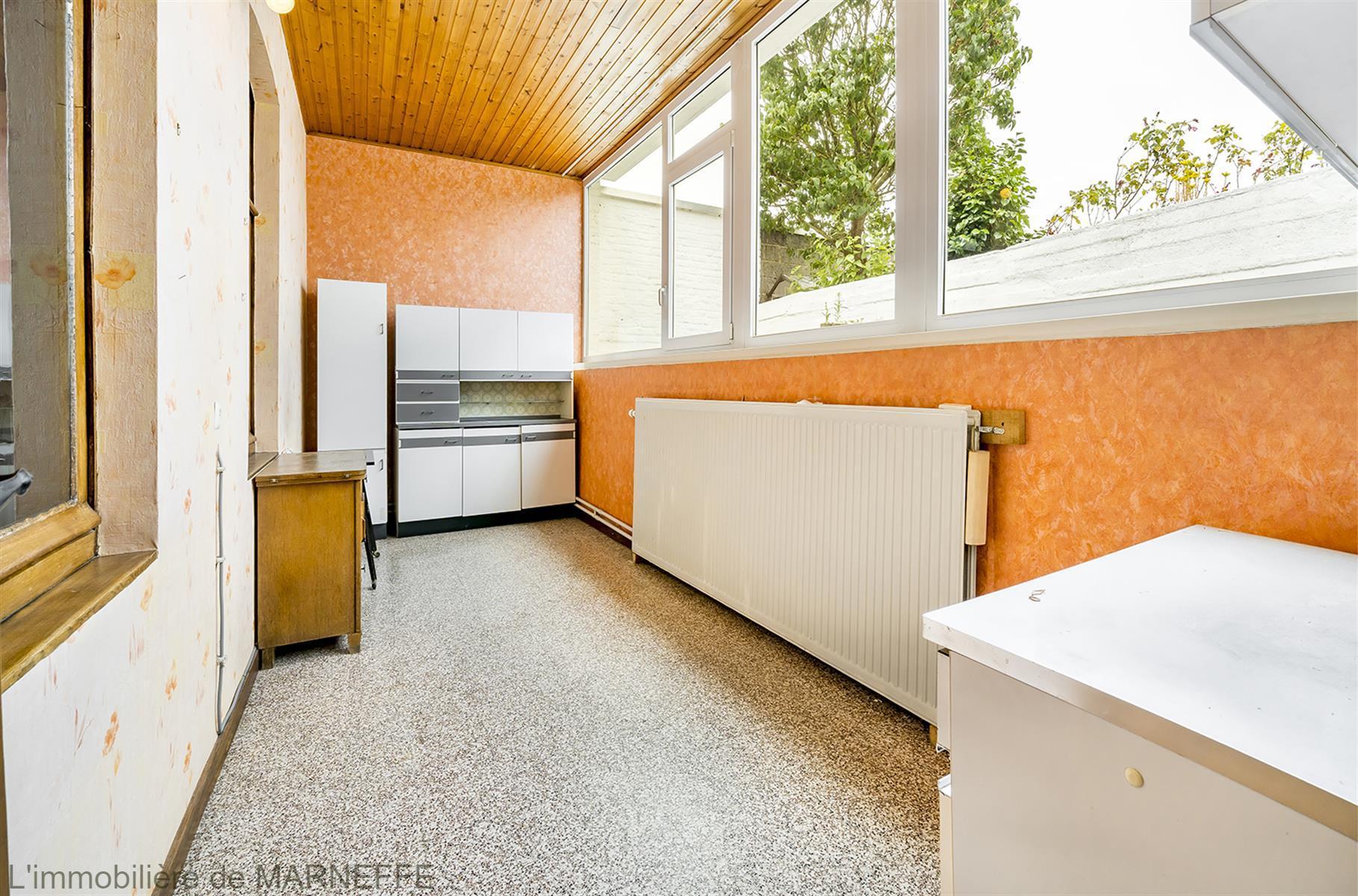Maison - Remicourt - #3801531-9