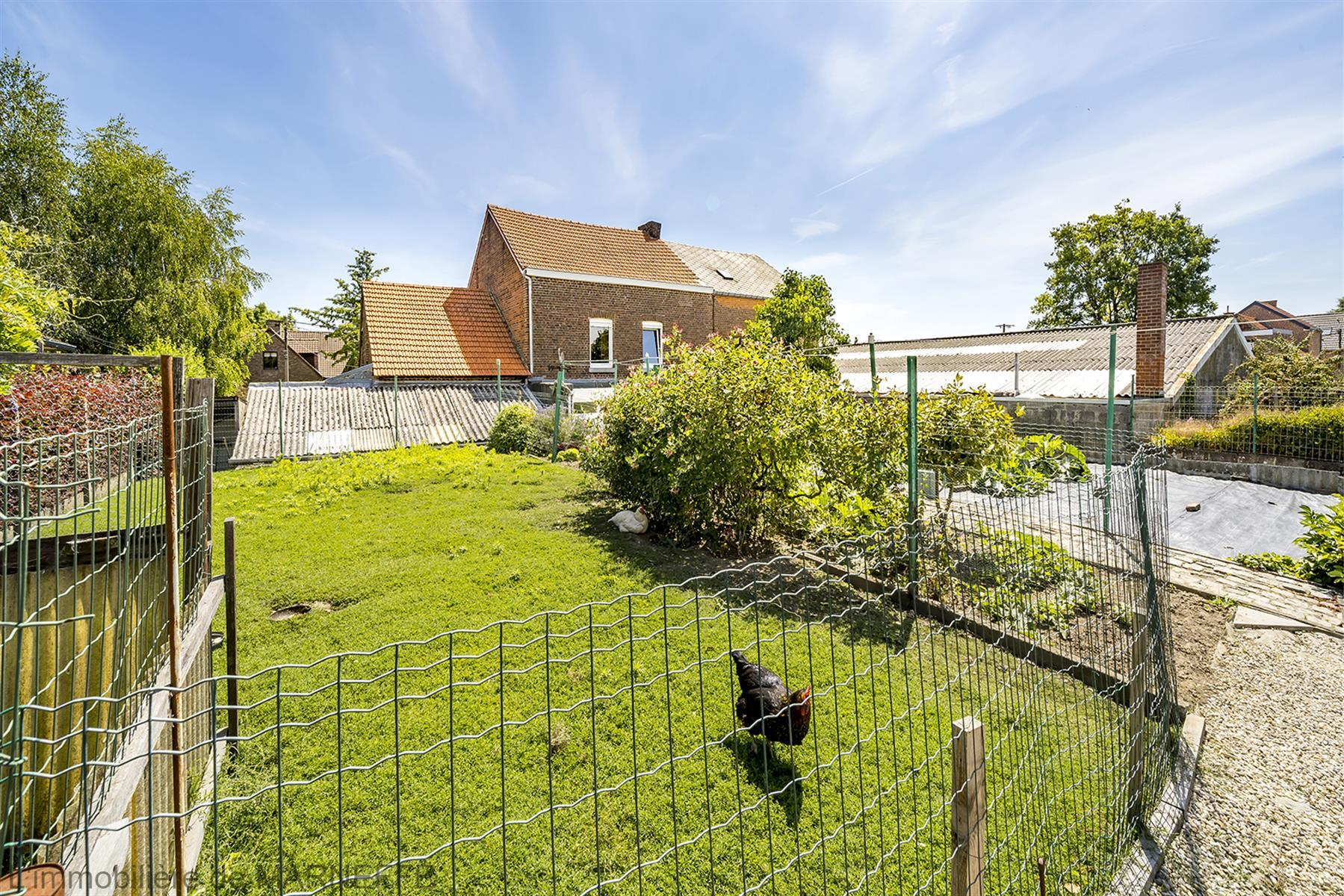 Maison - Remicourt - #3801531-19