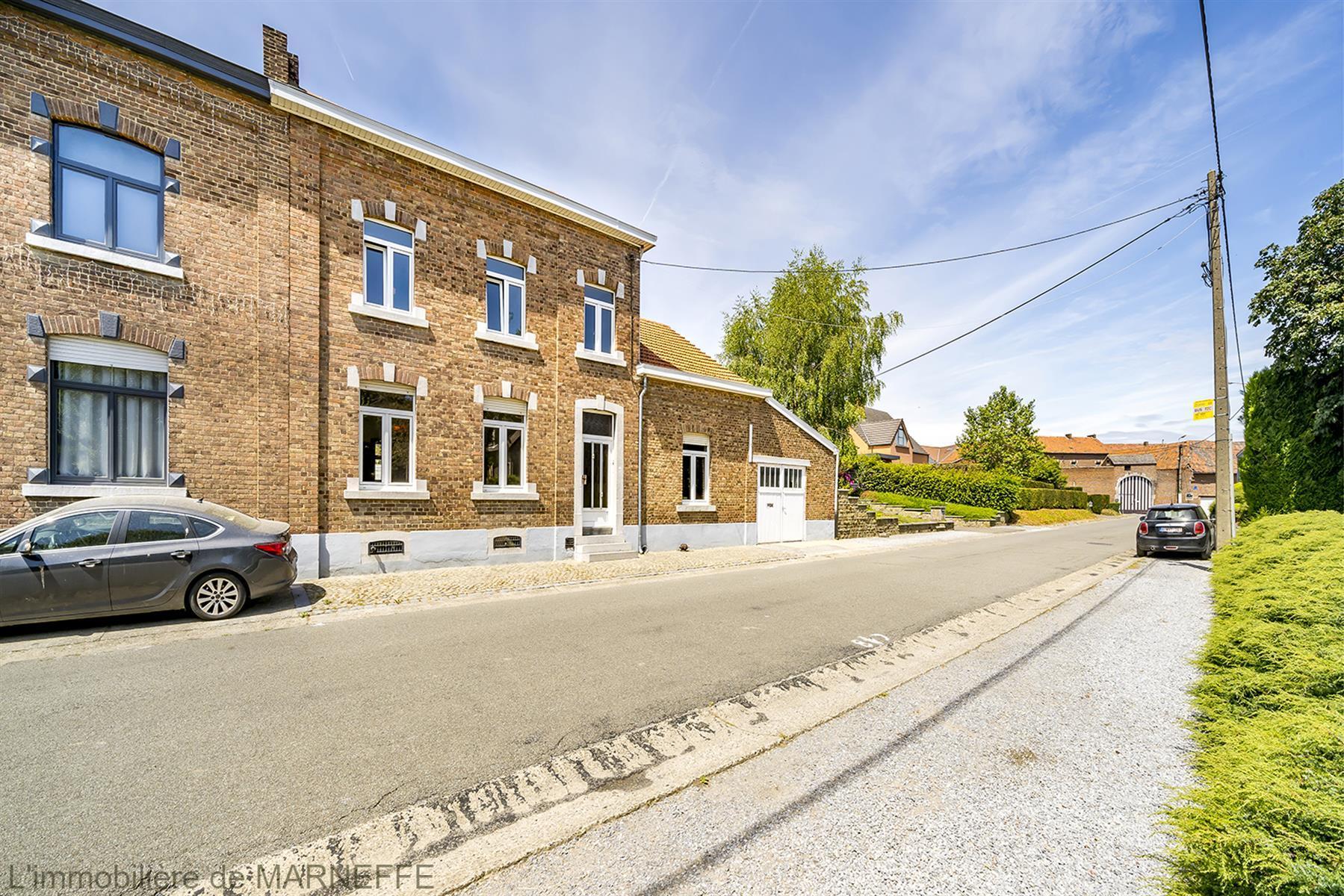 Maison - Remicourt - #3801531-0
