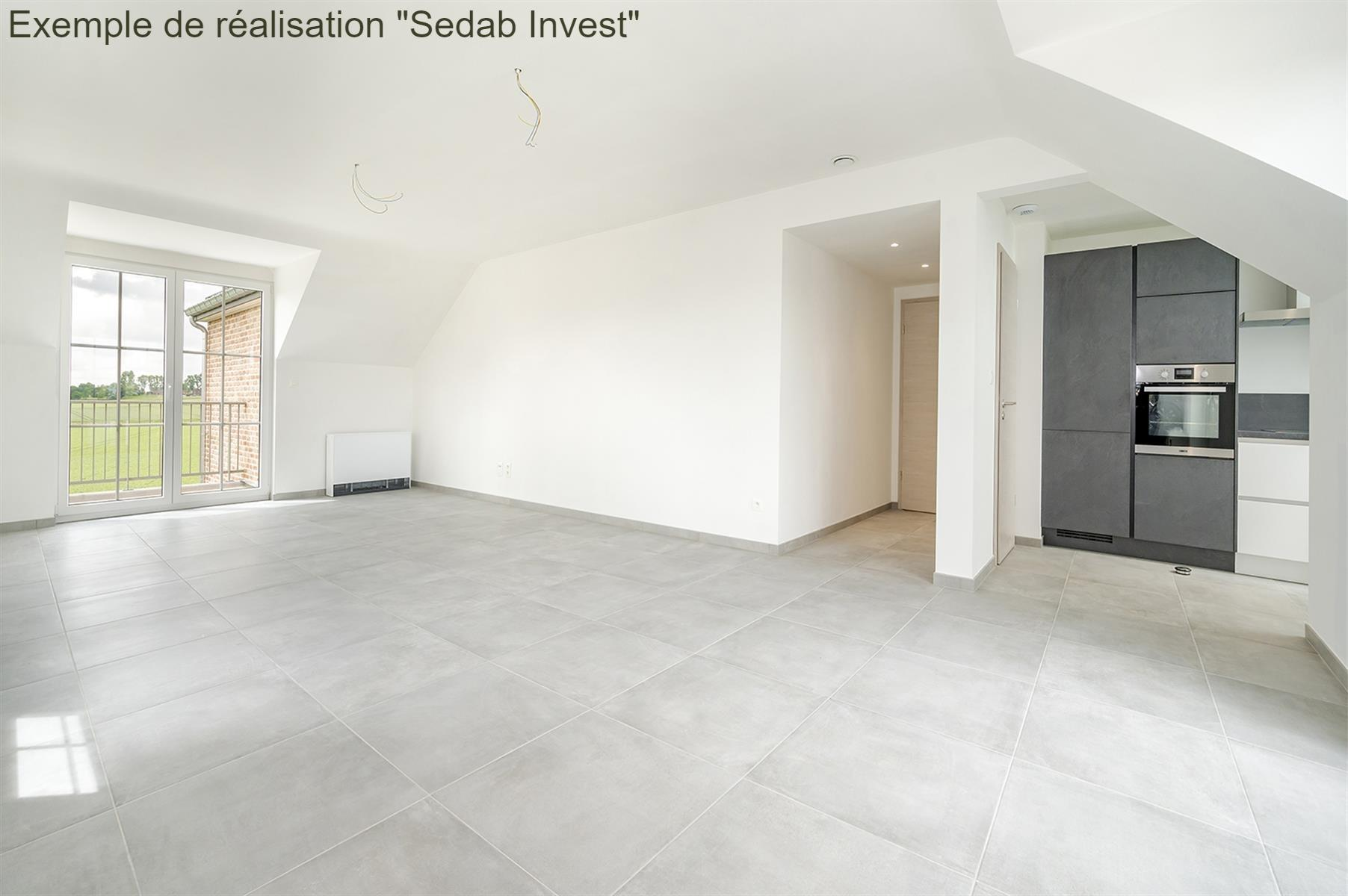 Appartement - Huy - #3803326-9