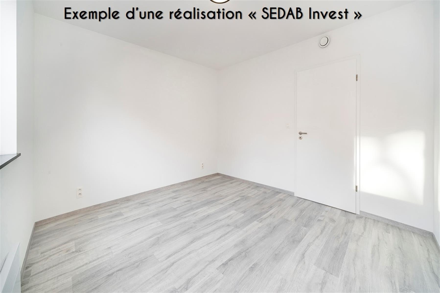 Appartement - Huy - #3803623-29