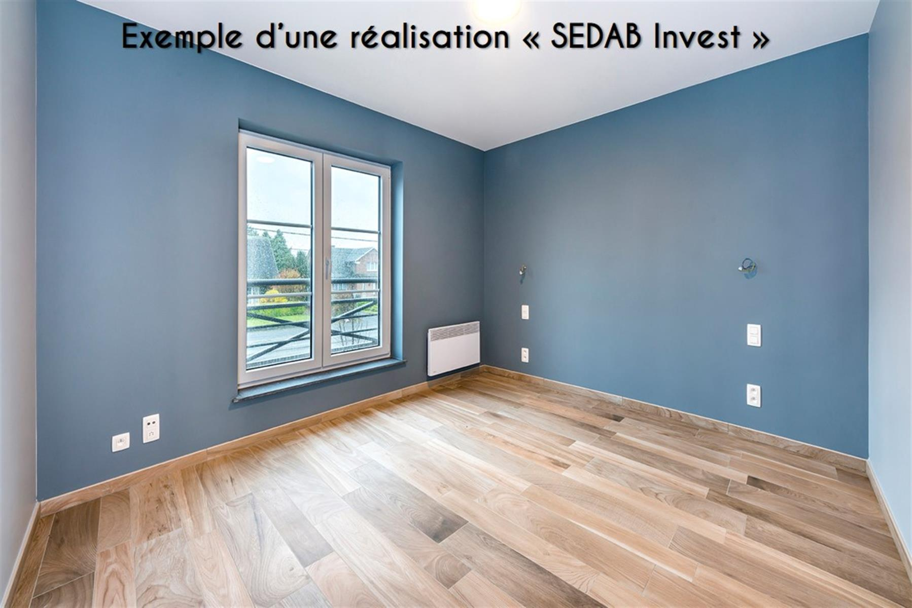 Appartement - Huy - #3803623-30