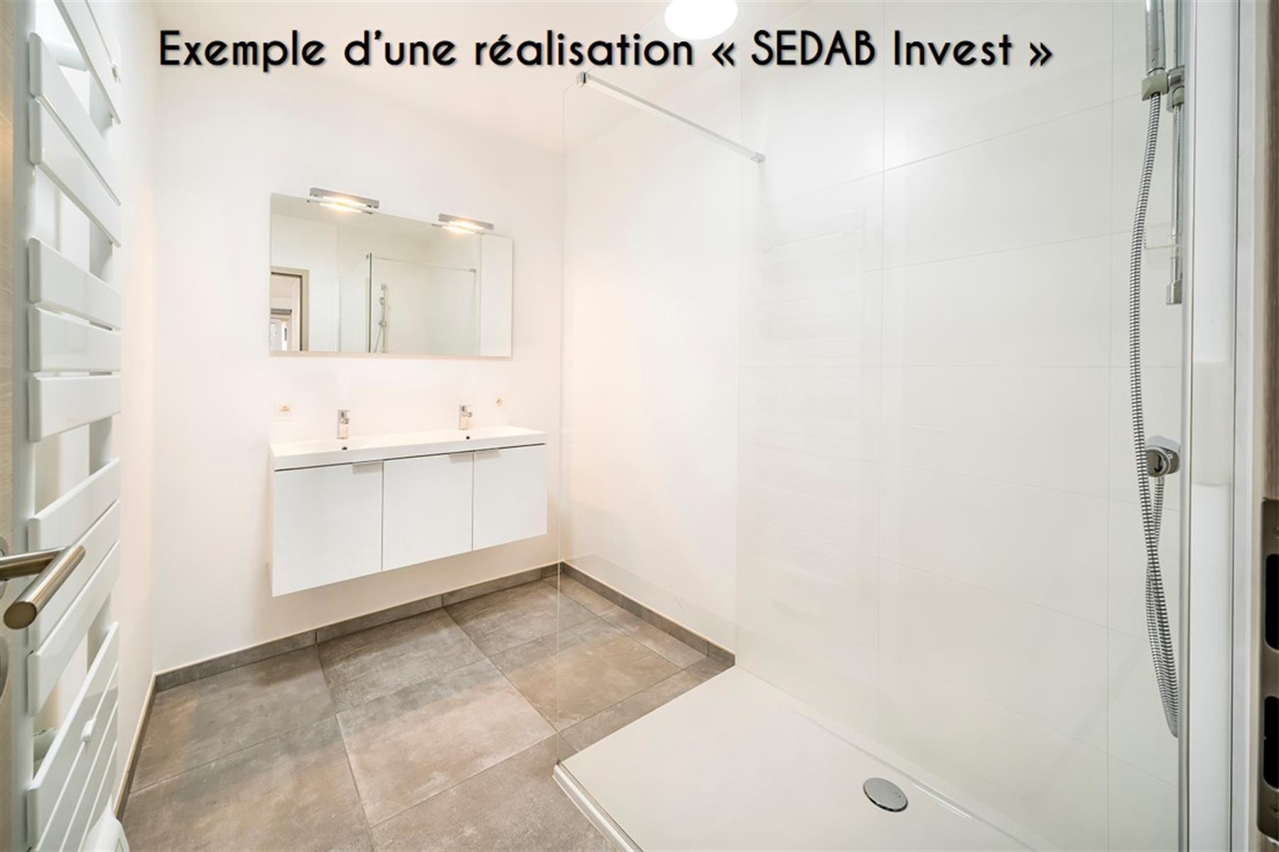 Appartement avec jardin - Huy - #3807145-27