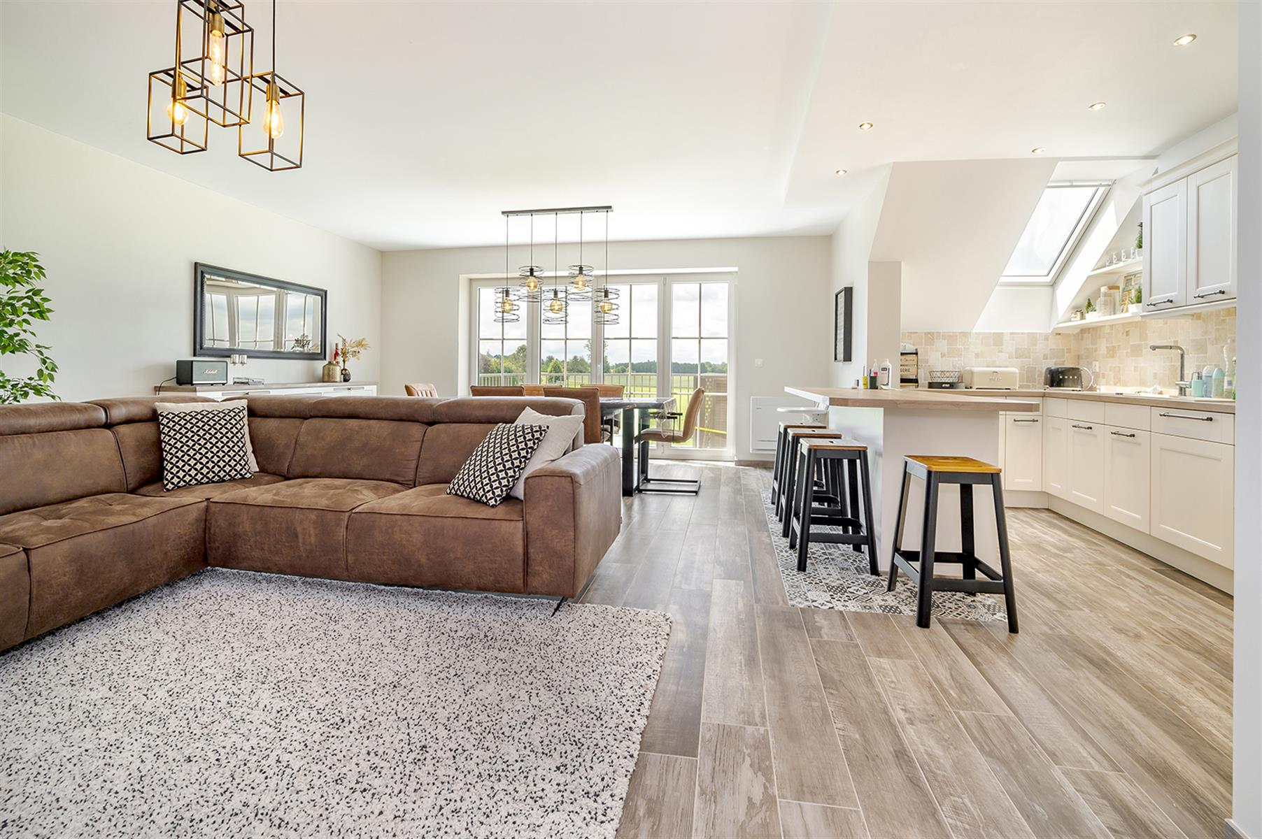 Appartement avec jardin - Huy - #3807148-5