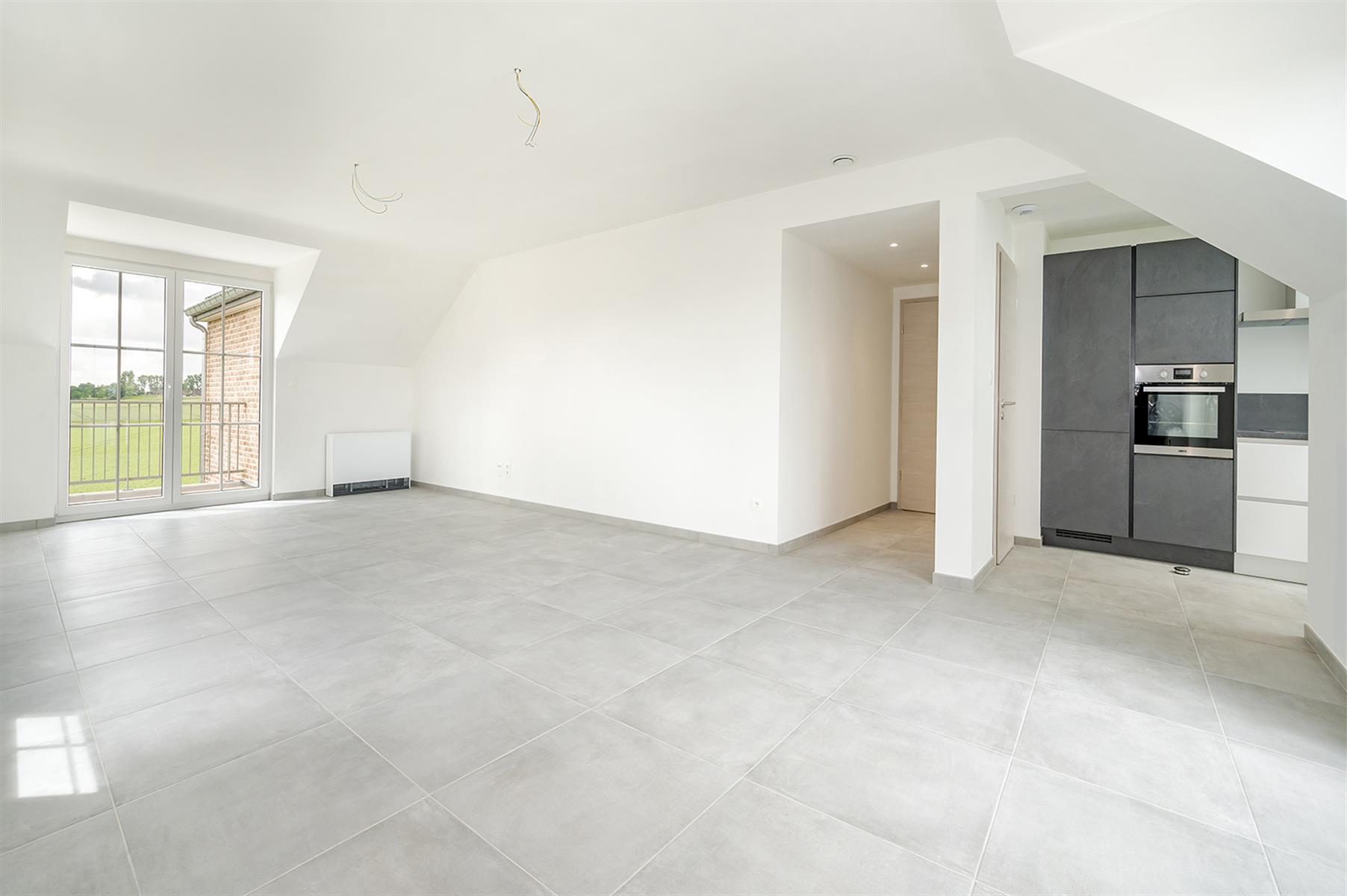 Appartement avec jardin - Huy - #3807228-7