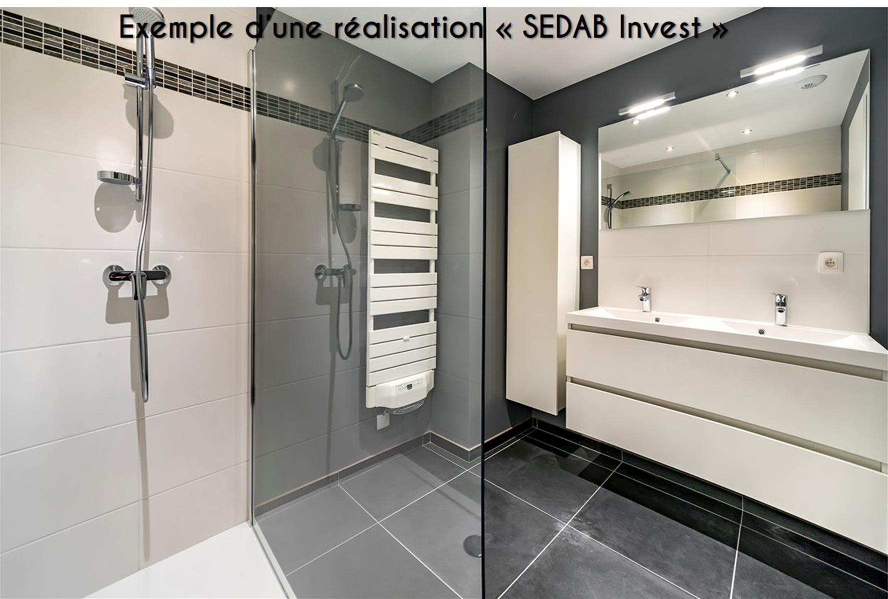 Appartement avec jardin - Huy - #3807228-28