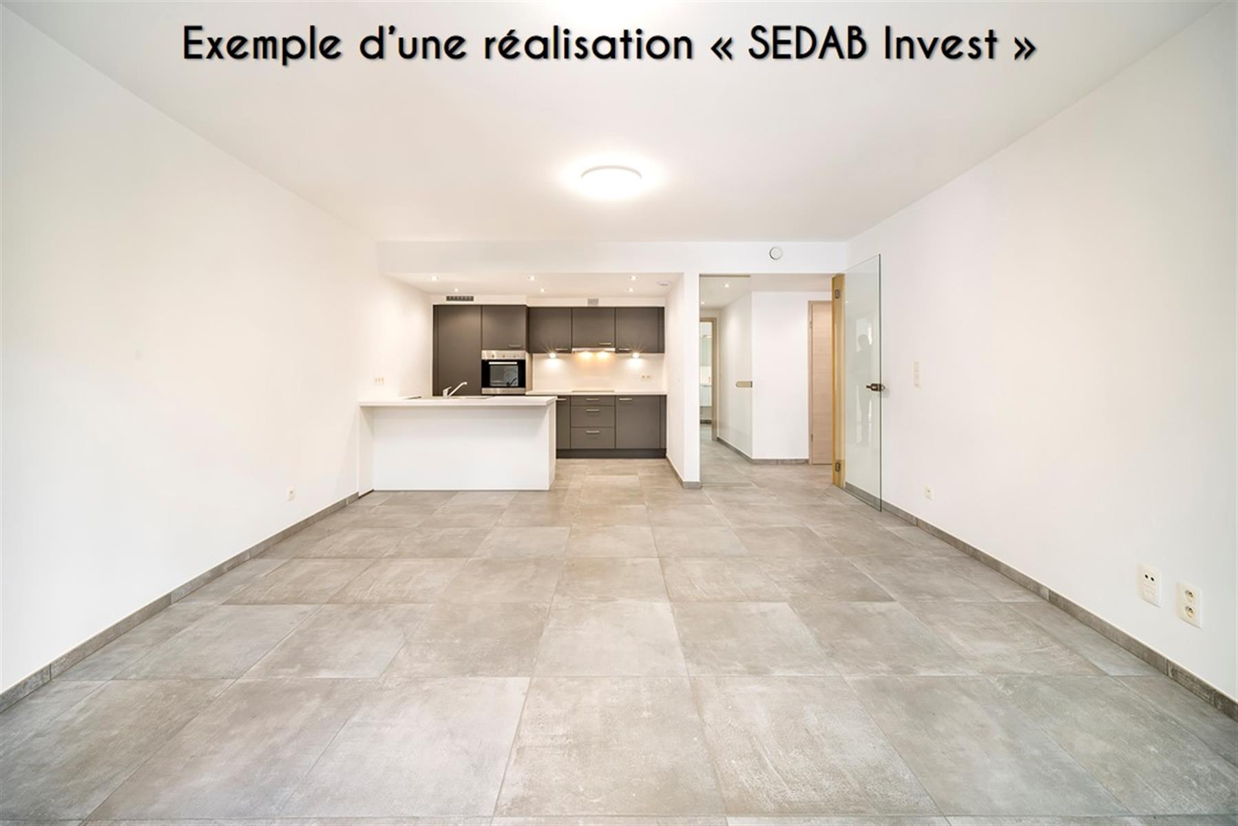 Appartement - Huy - #3807345-6