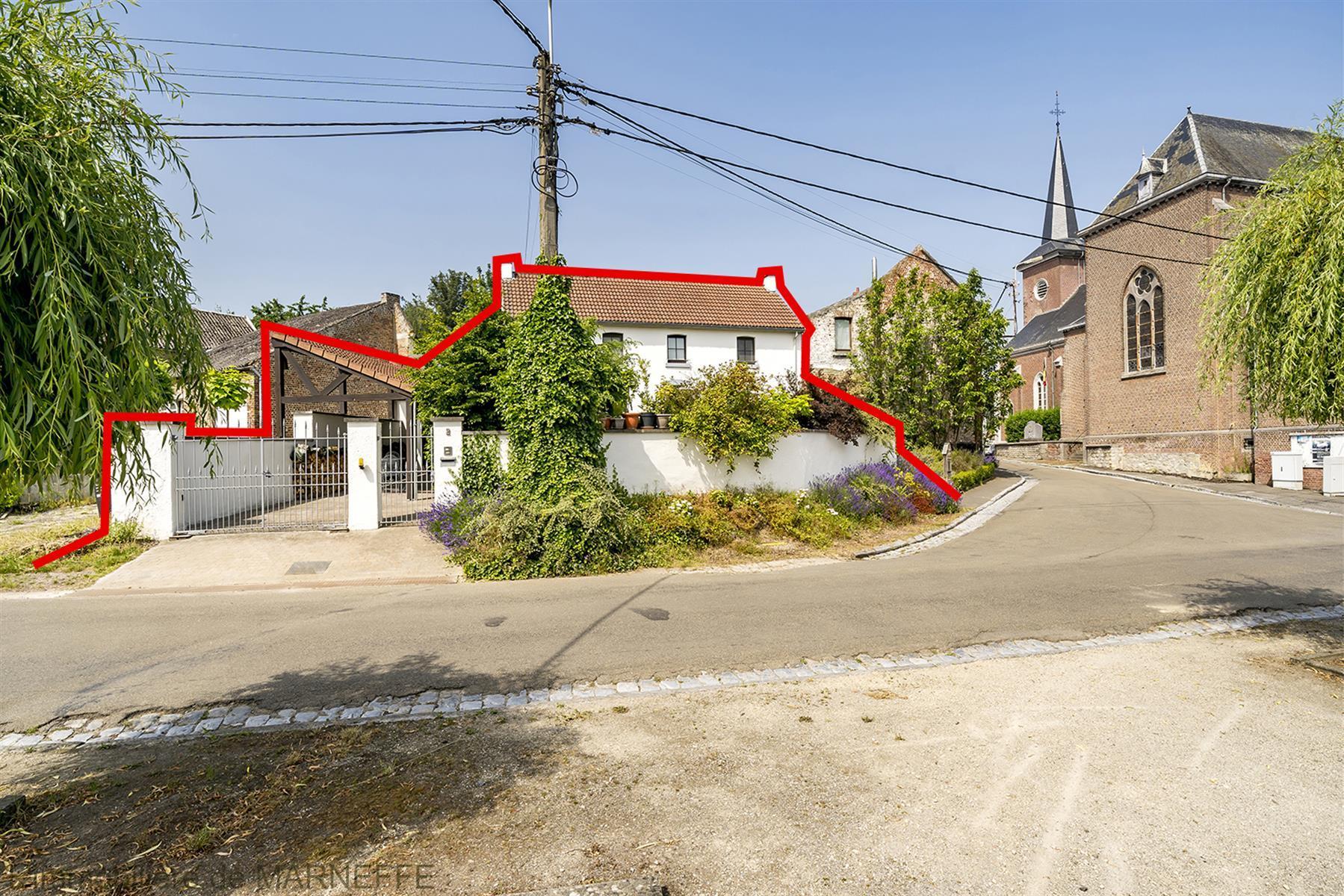 Maison - Braives Ciplet - #3821632-21