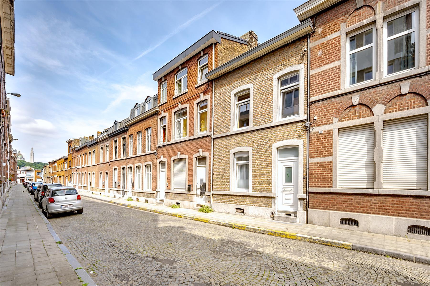 Maison - Liege - #3844214-1