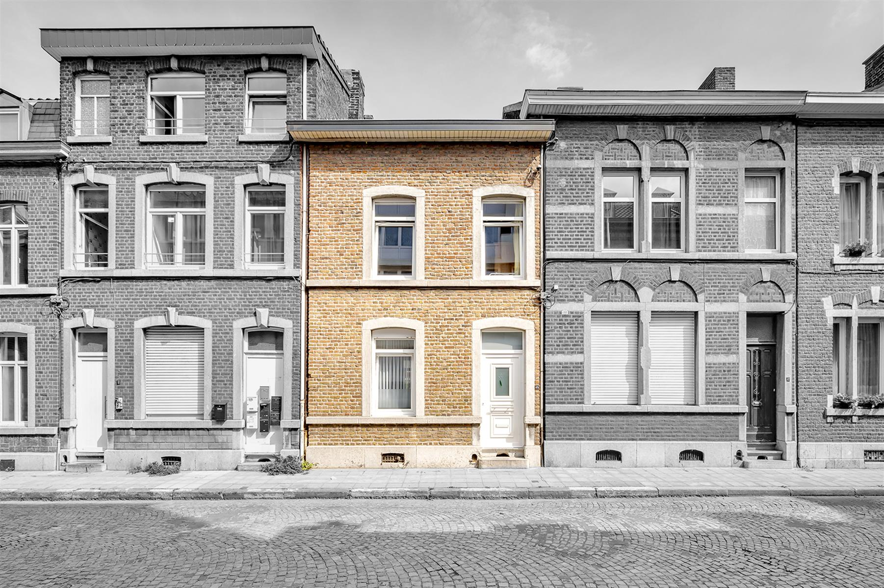 Maison - Liege - #3844214-0