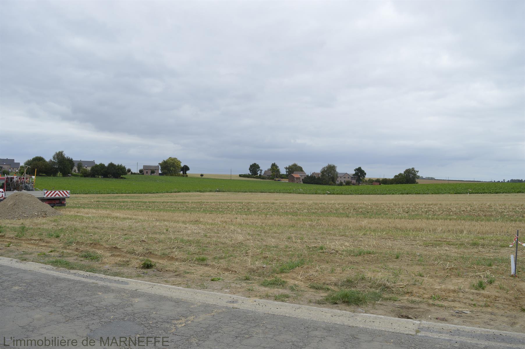 Terrain à bâtir - Verlaine - #3845874-3