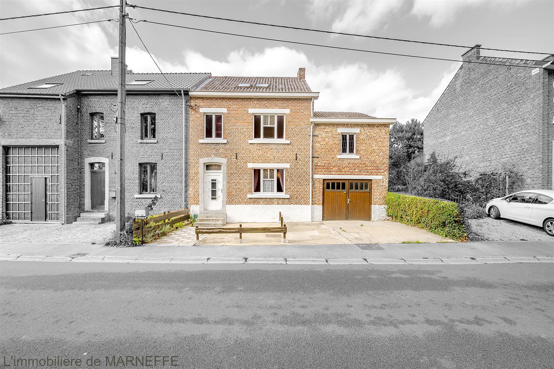 Maison - Braives - #3852553-0
