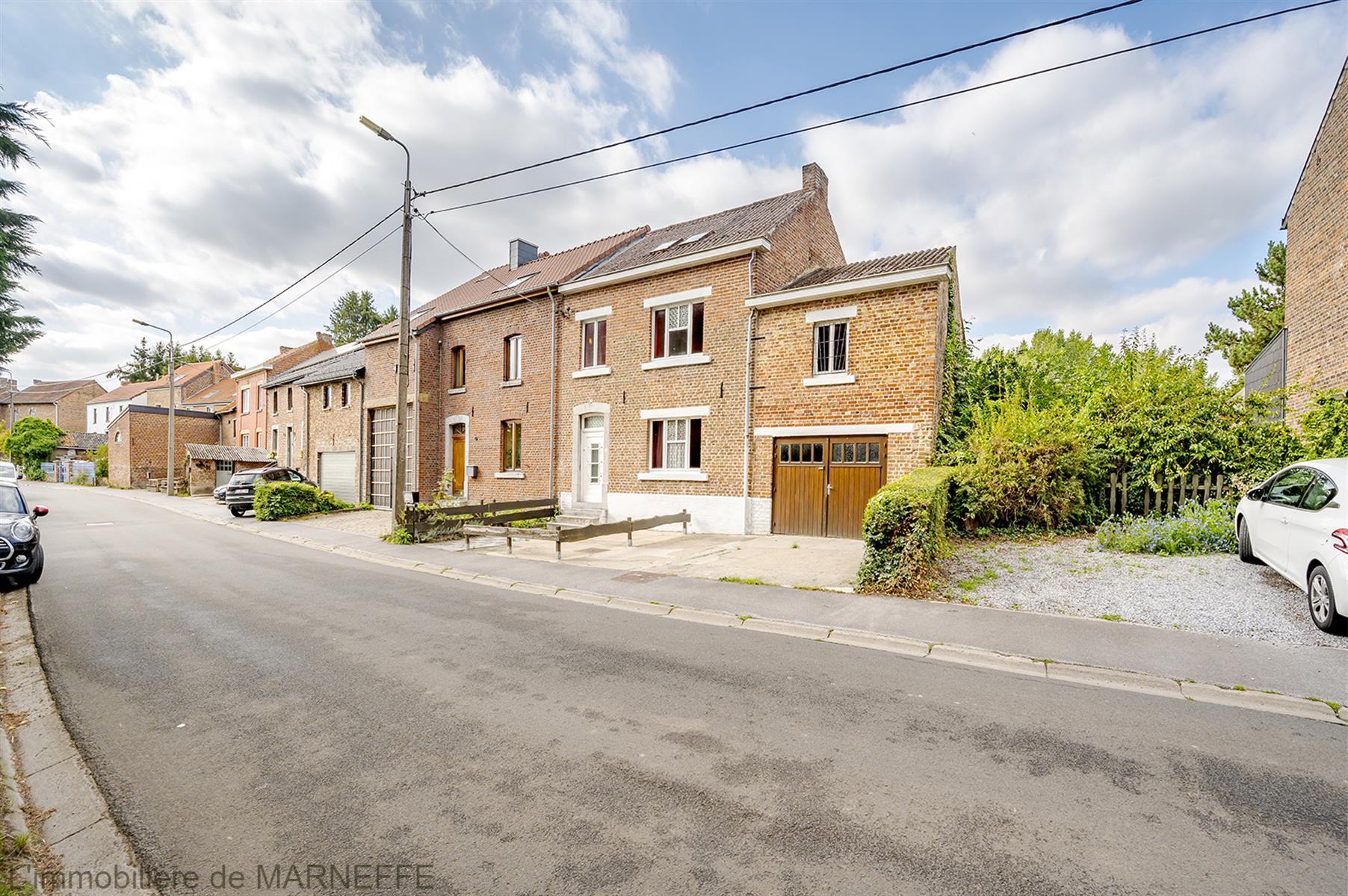 Maison - Braives - #3852553-1