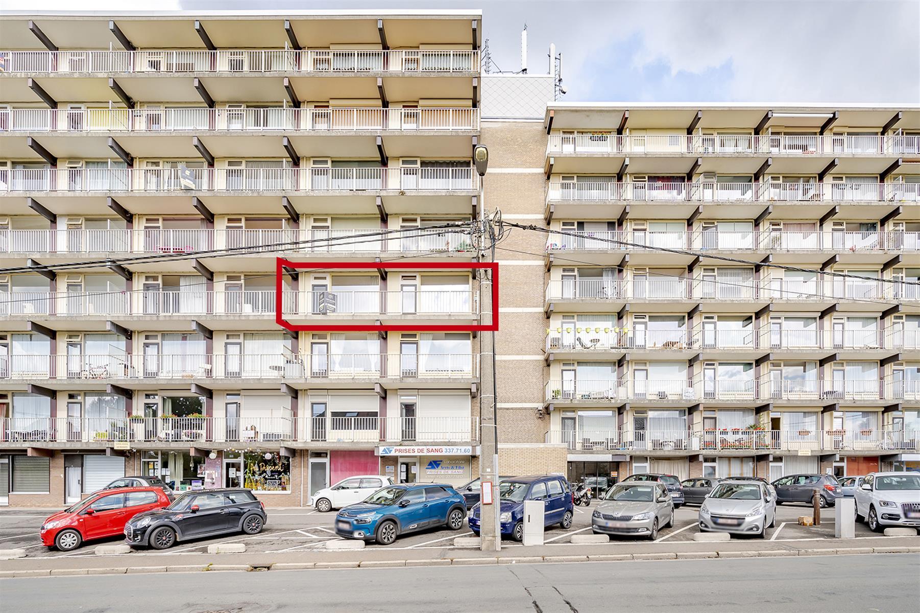 Appartement - Seraing Boncelles - #3858568-1