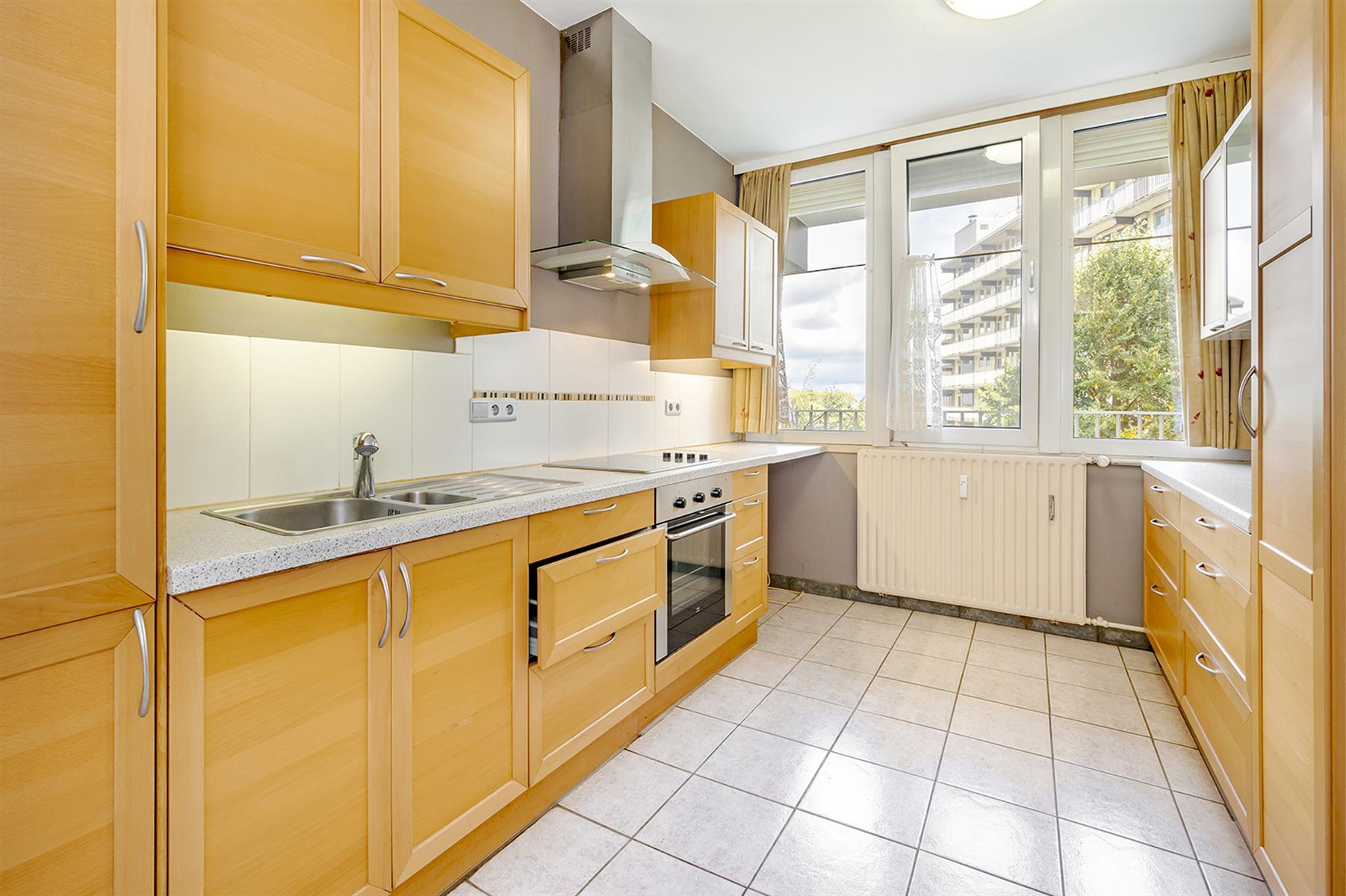 Appartement - Seraing Boncelles - #3858568-3