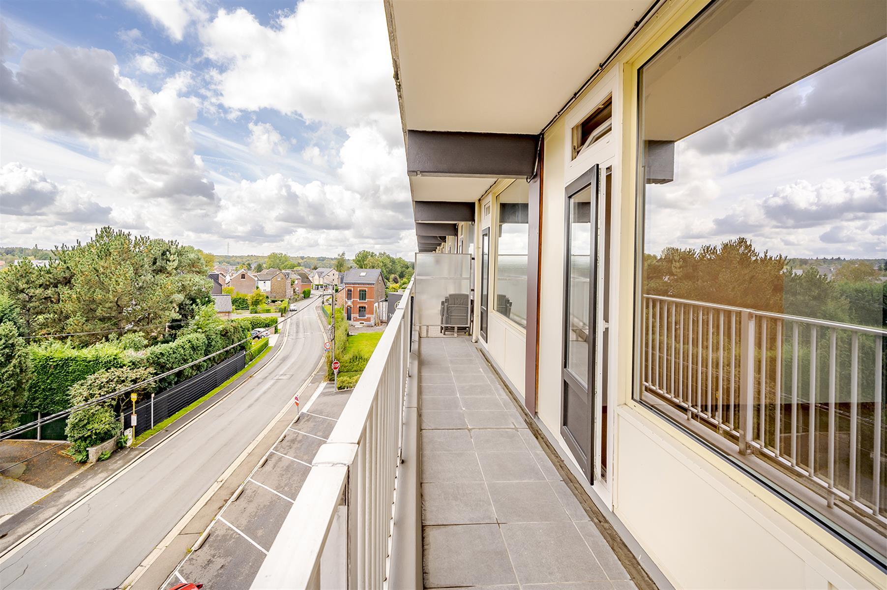 Appartement - Seraing Boncelles - #3858568-14
