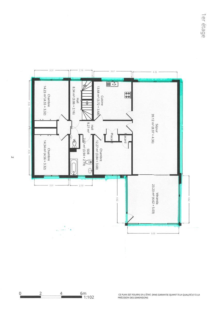 Appartement - Lincent Pellaines - #3888397-22