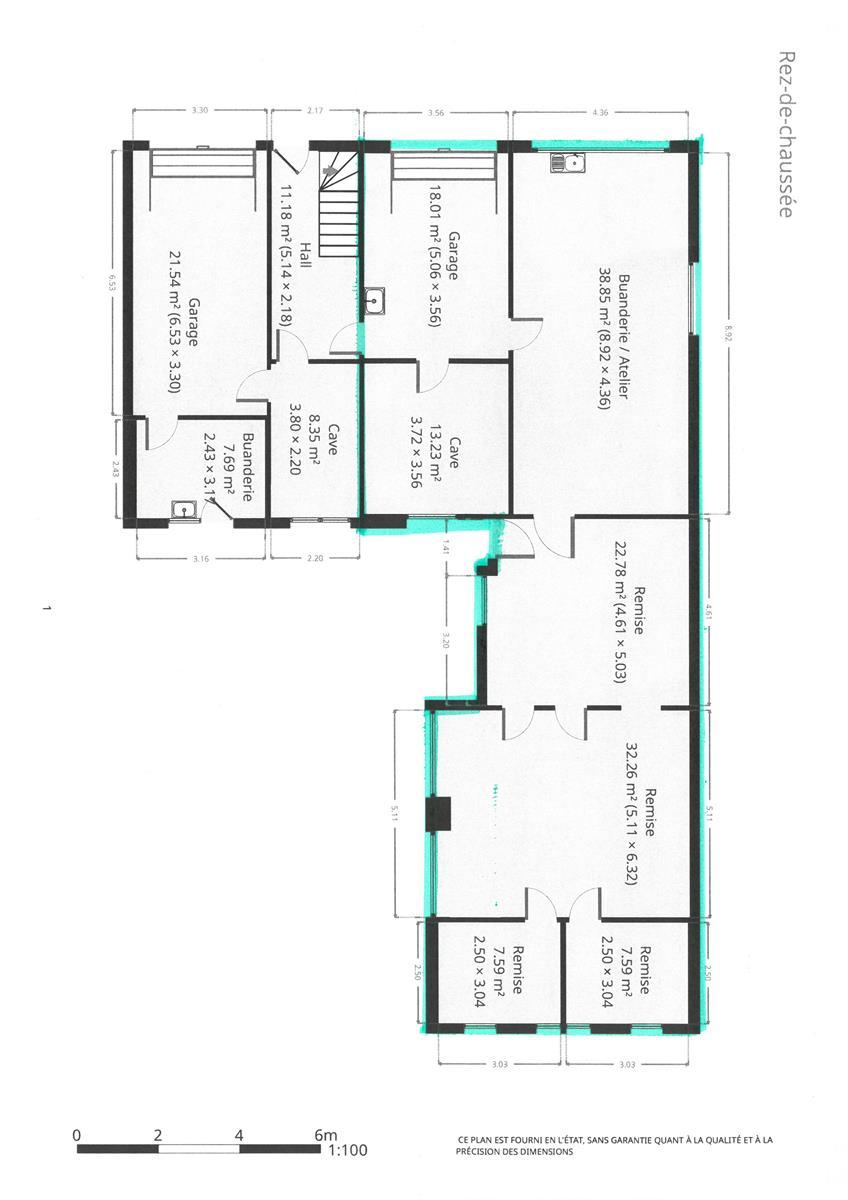 Appartement - Lincent Pellaines - #3888397-23