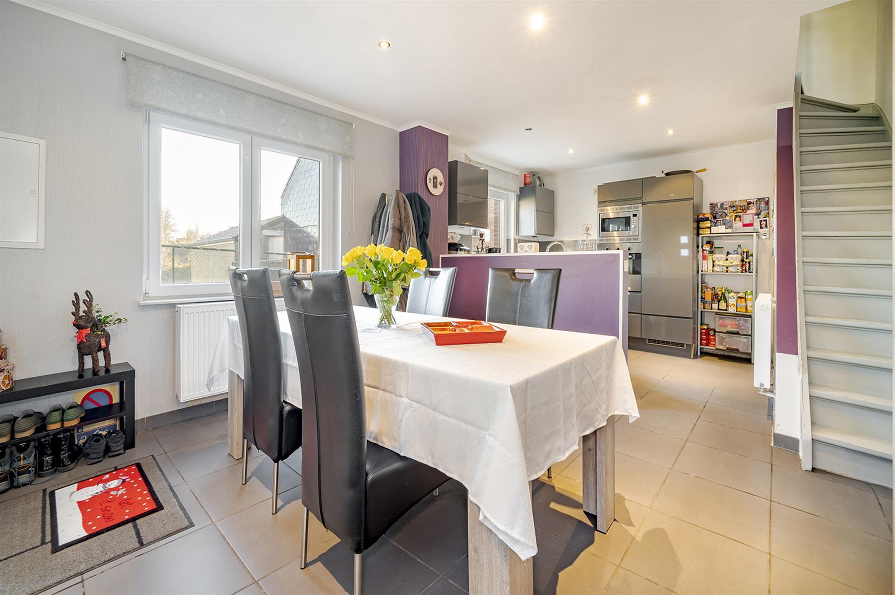 Maison - Remicourt - #3923927-4