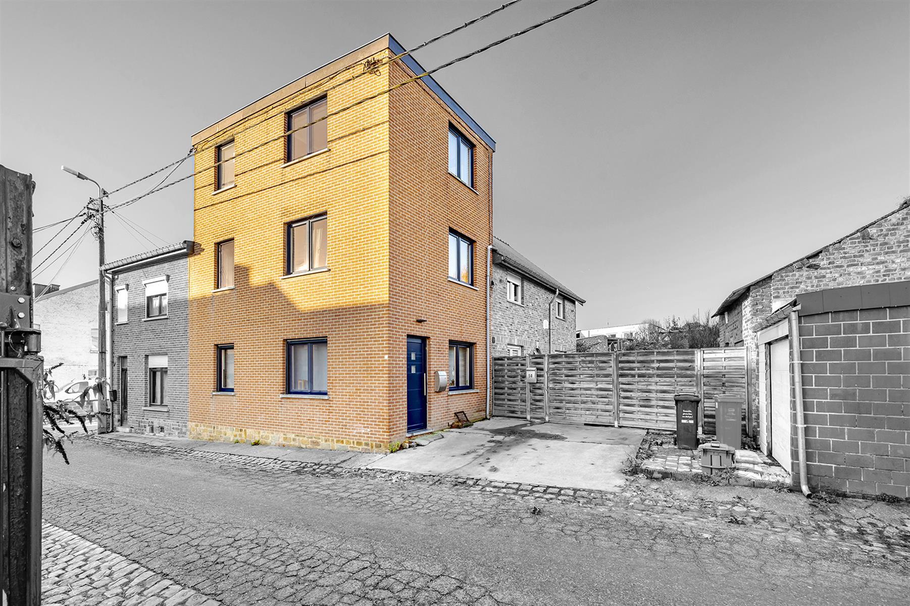 Maison - Remicourt - #3923927-19