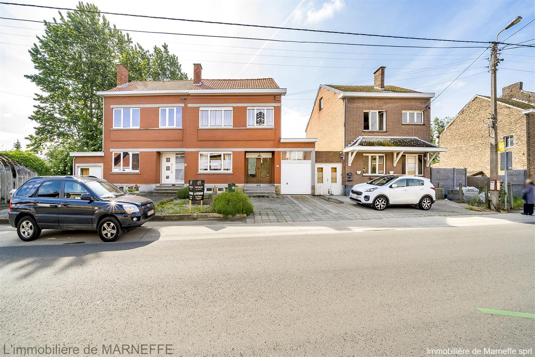 Maison - Waremme - #3924207-12