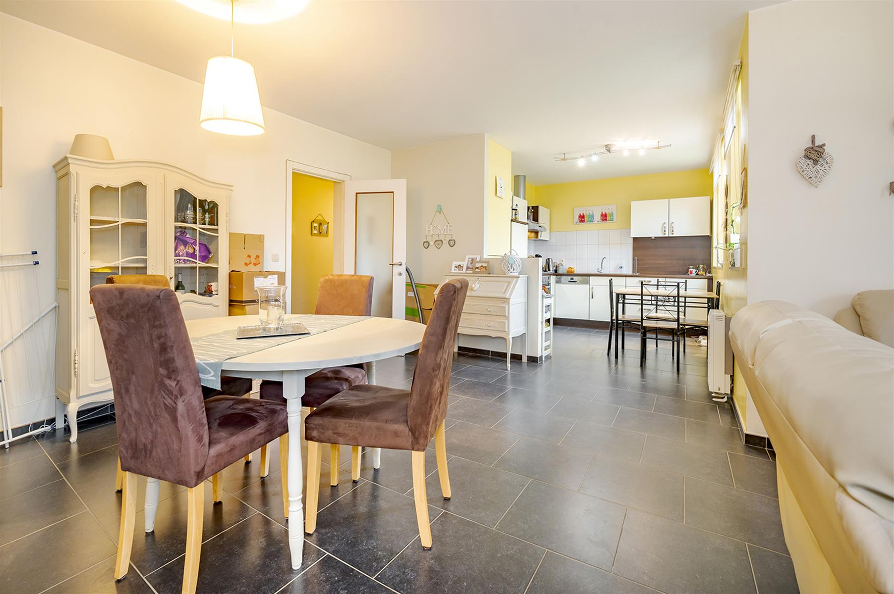 Appartement - Hannut - #3938948-8