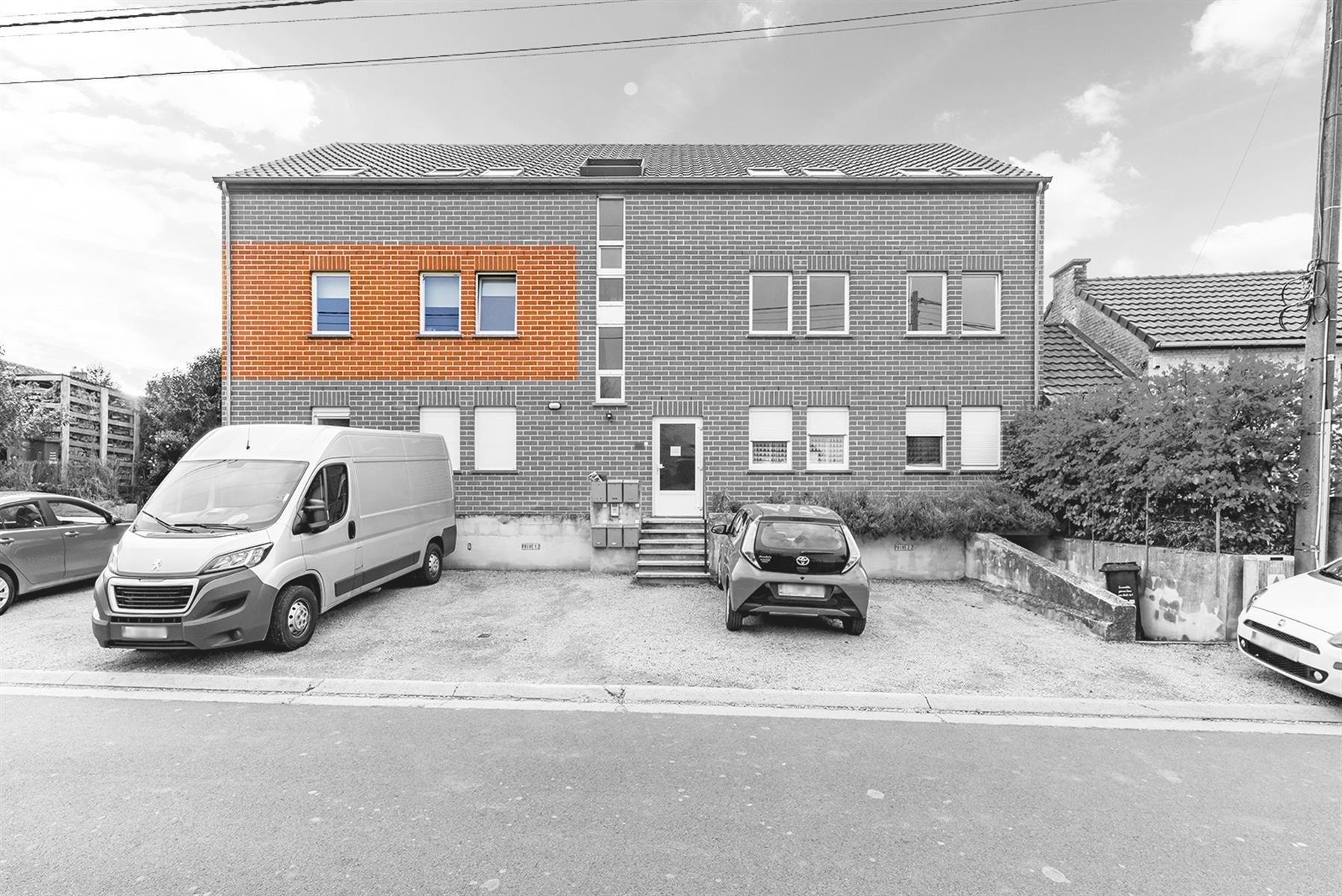 Appartement - Hannut - #3938948-1