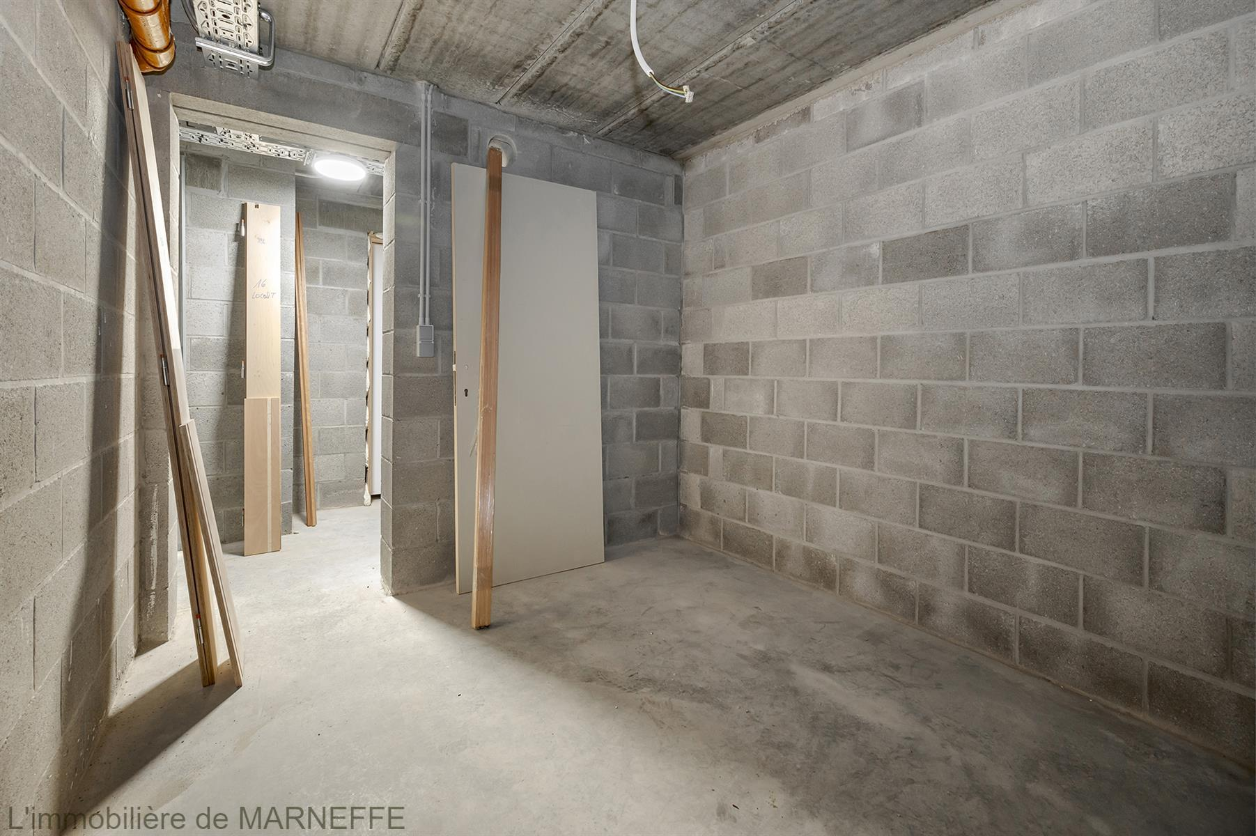 Appartement - Crisnée - #3946537-27
