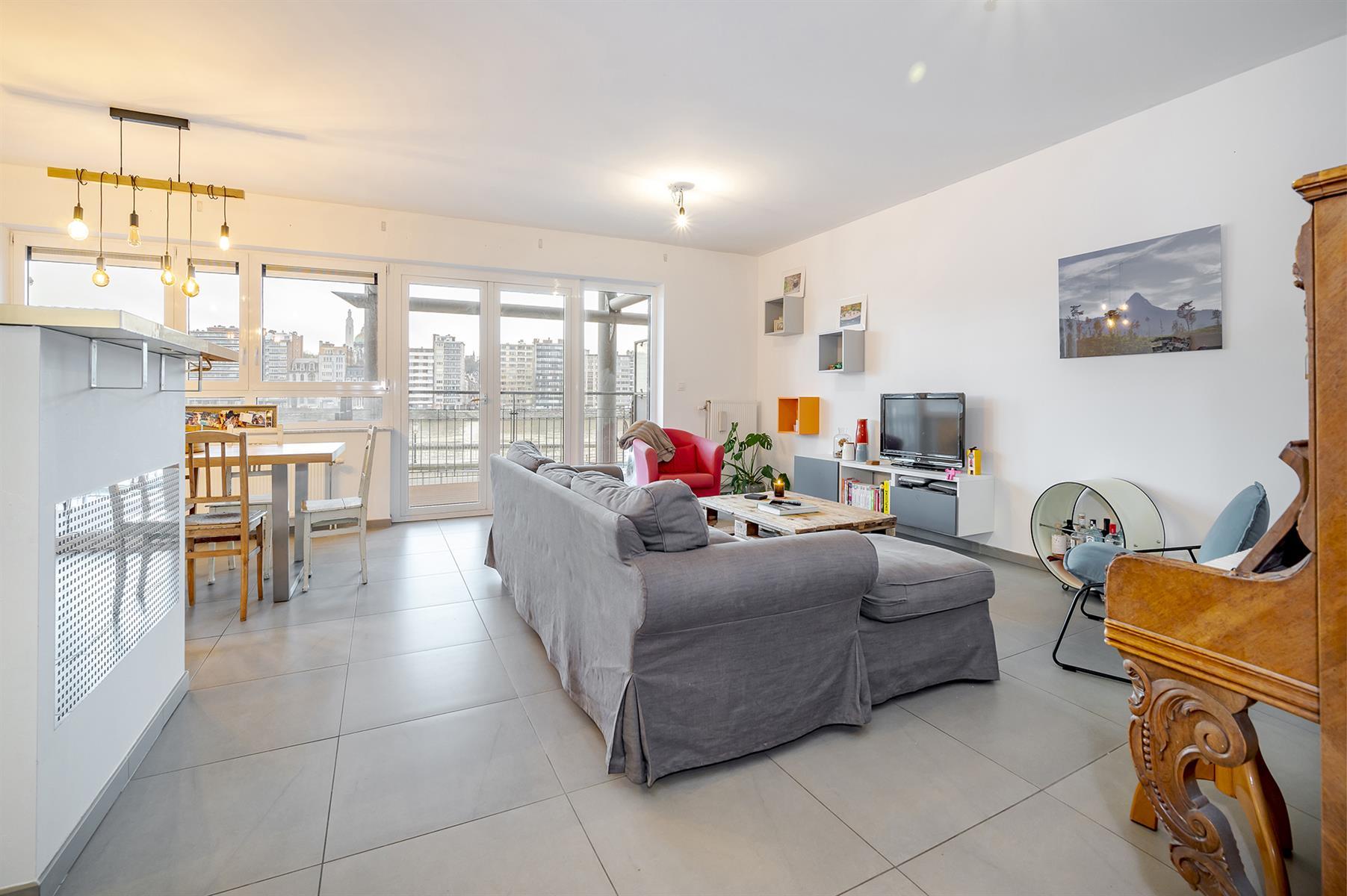 Appartement - Liege - #3946933-2