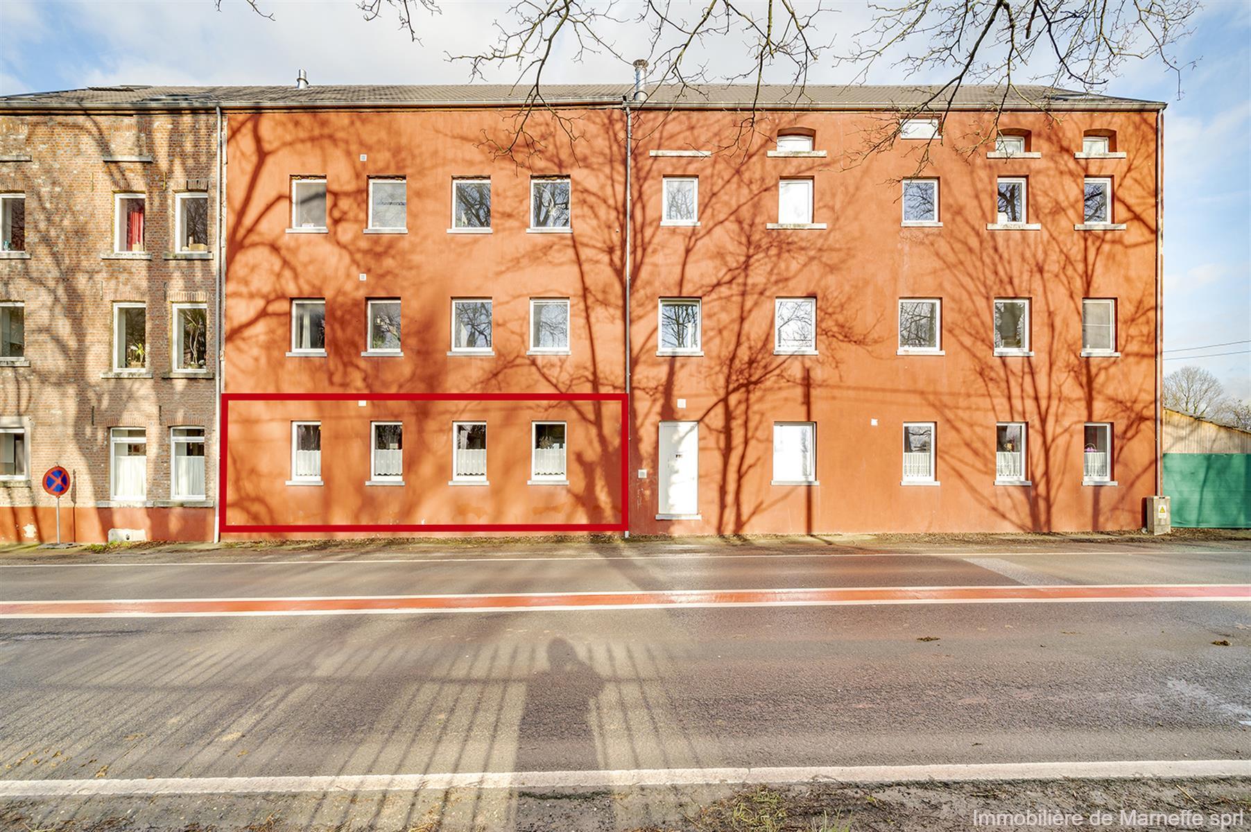 Appartement - Donceel - #3955564-18