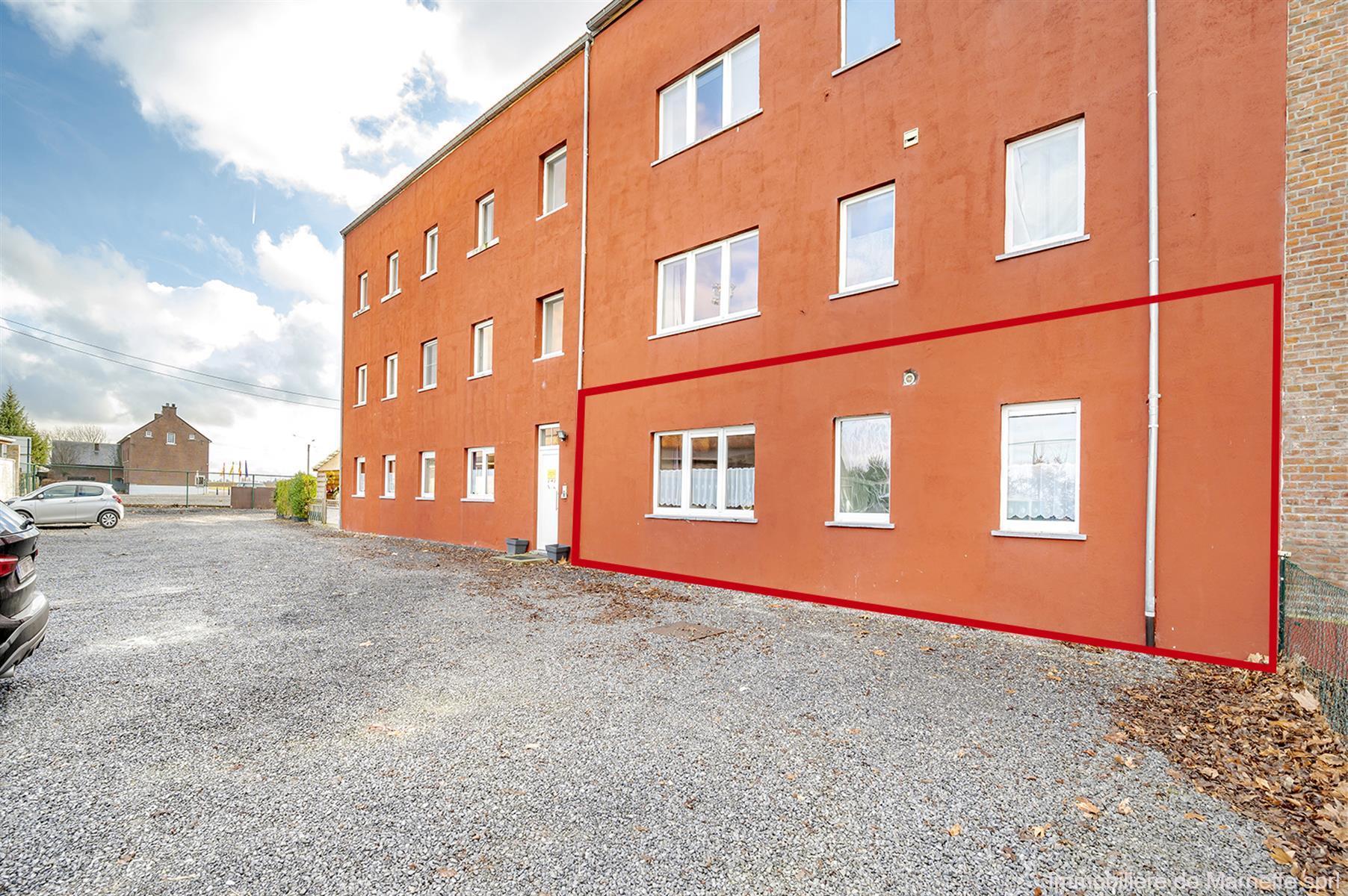 Appartement - Donceel - #3955564-19