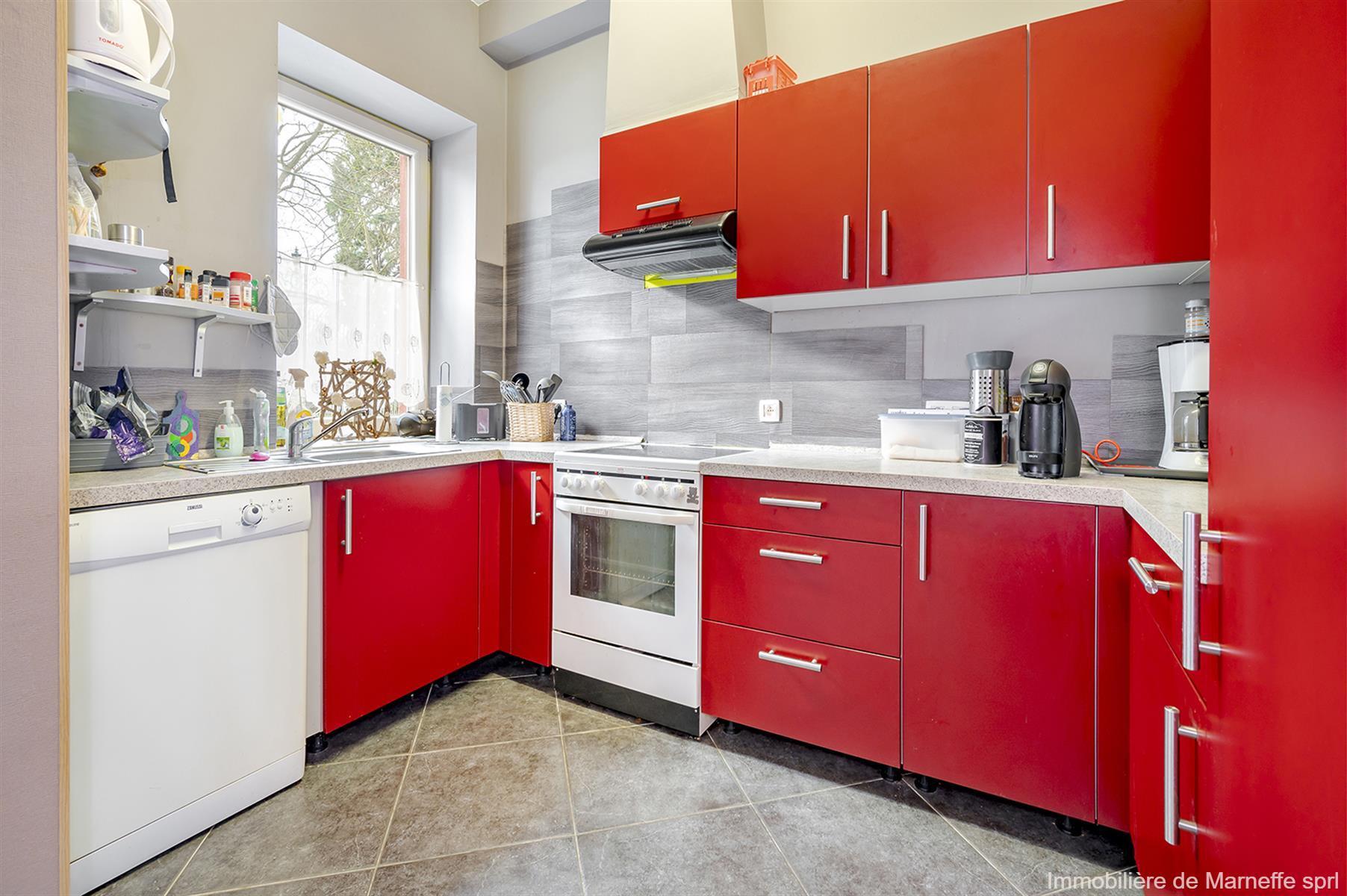Appartement - Donceel - #3955564-2