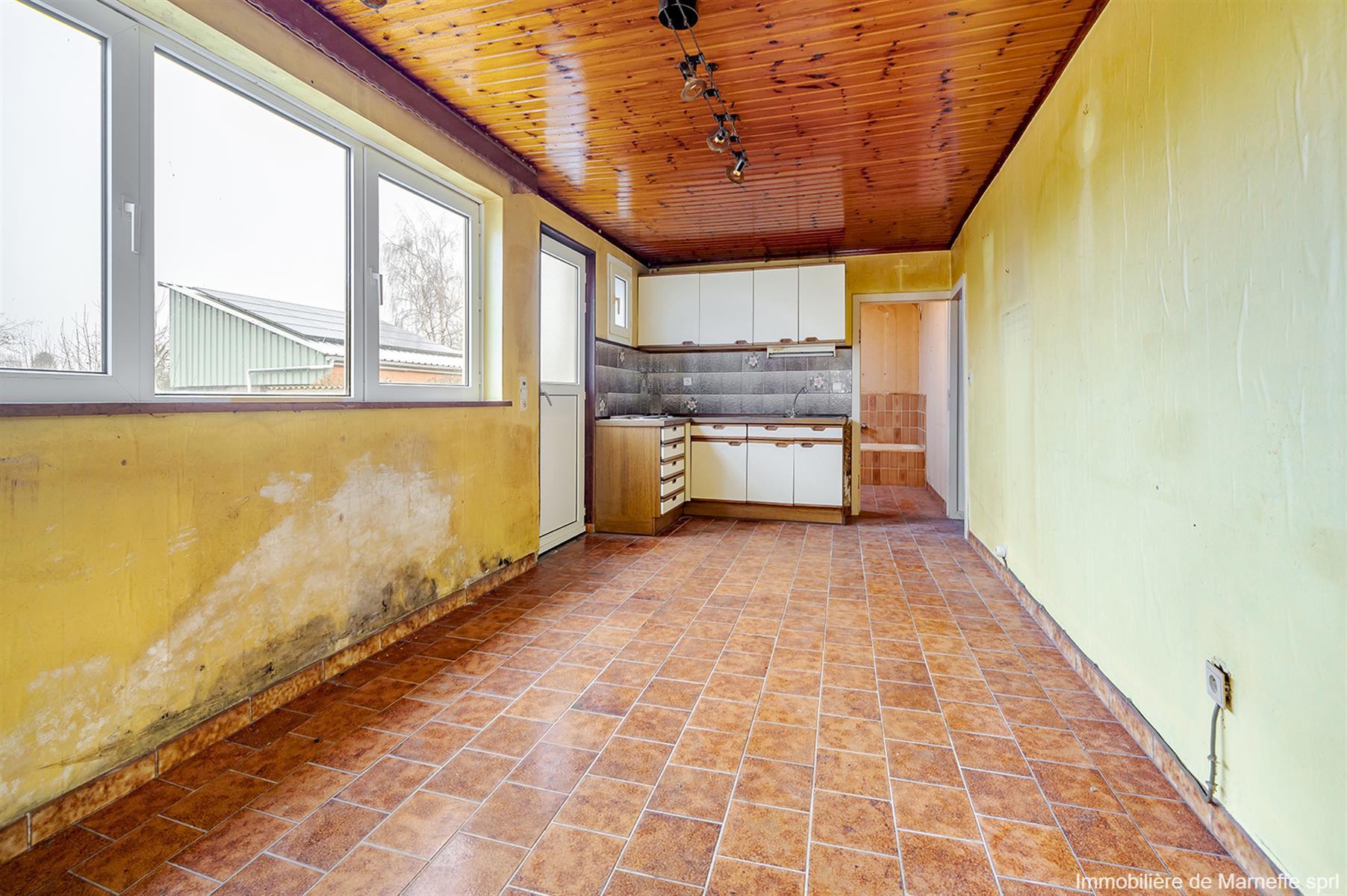 Maison - Remicourt - #3963404-6