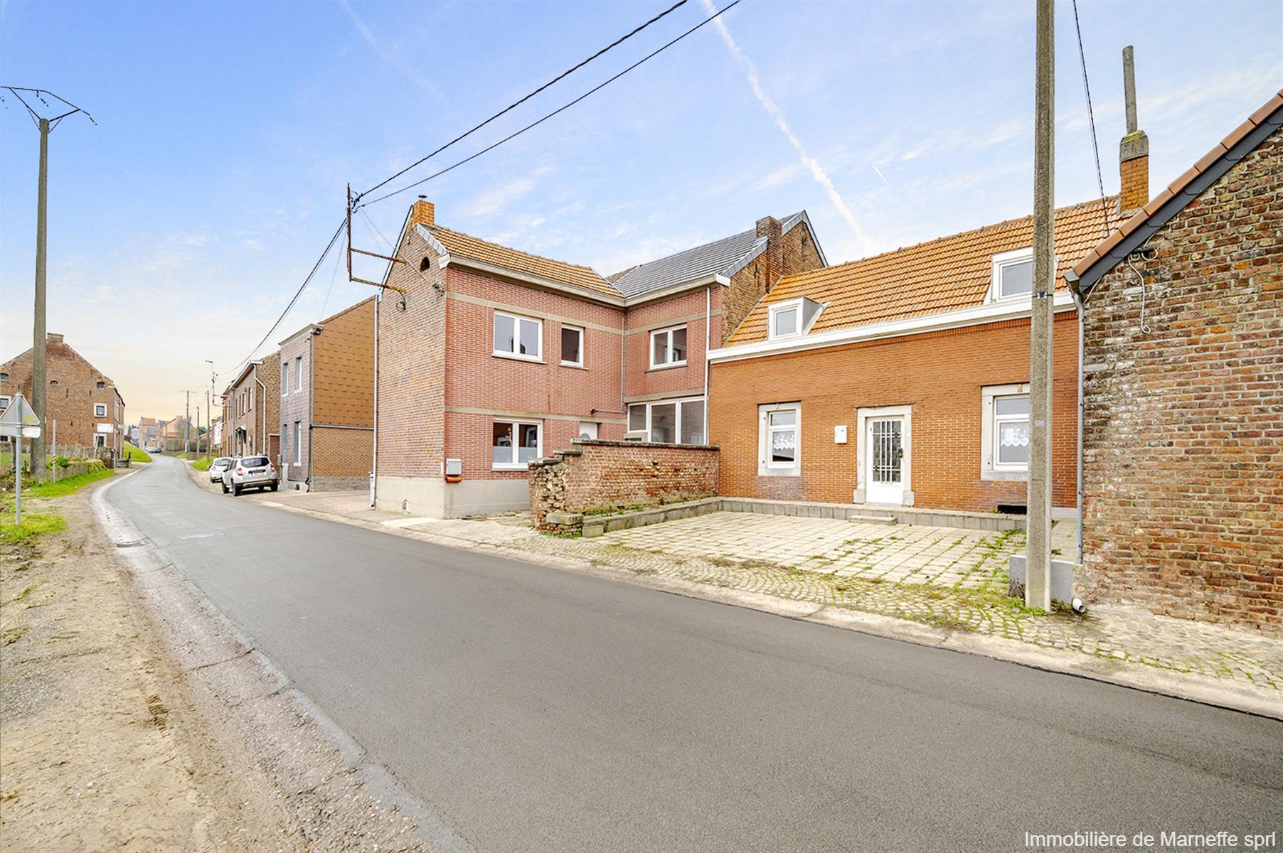 Maison - Remicourt - #3963404-16