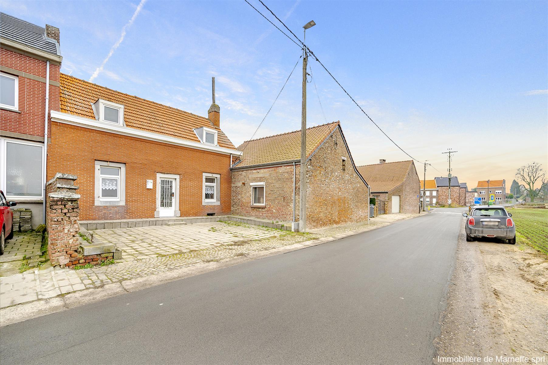 Maison - Remicourt - #3963404-1