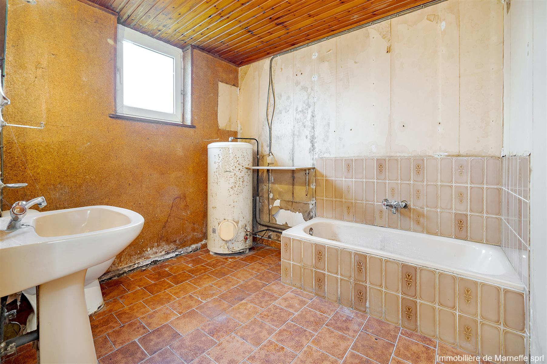 Maison - Remicourt - #3963404-7